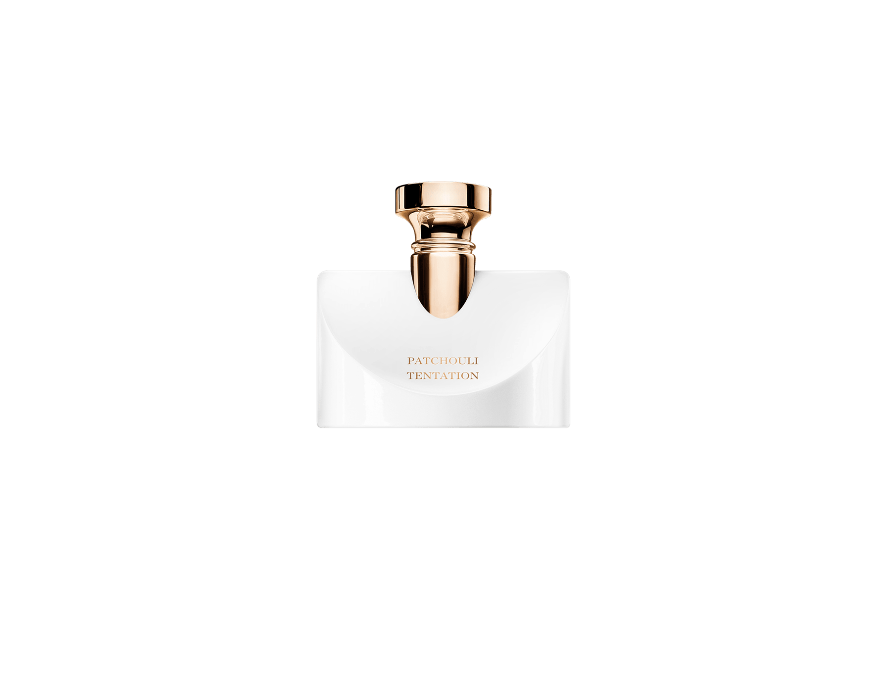 A luminous and irresistible Chypre Floral composed around a trio of Patchouli reflecting the evolution of a burning Temptation. 41117 image 1