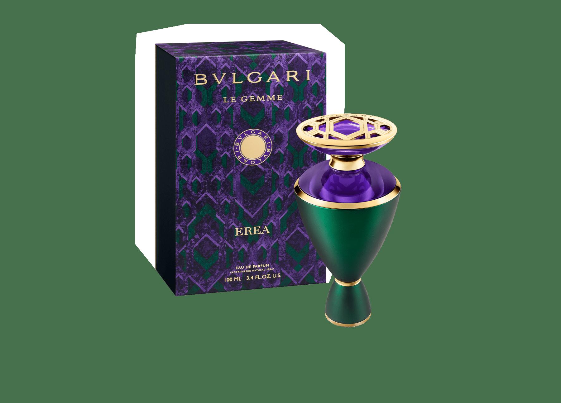 Nouvelle édition collector du parfum LE GEMME pour femme 41134 image 2