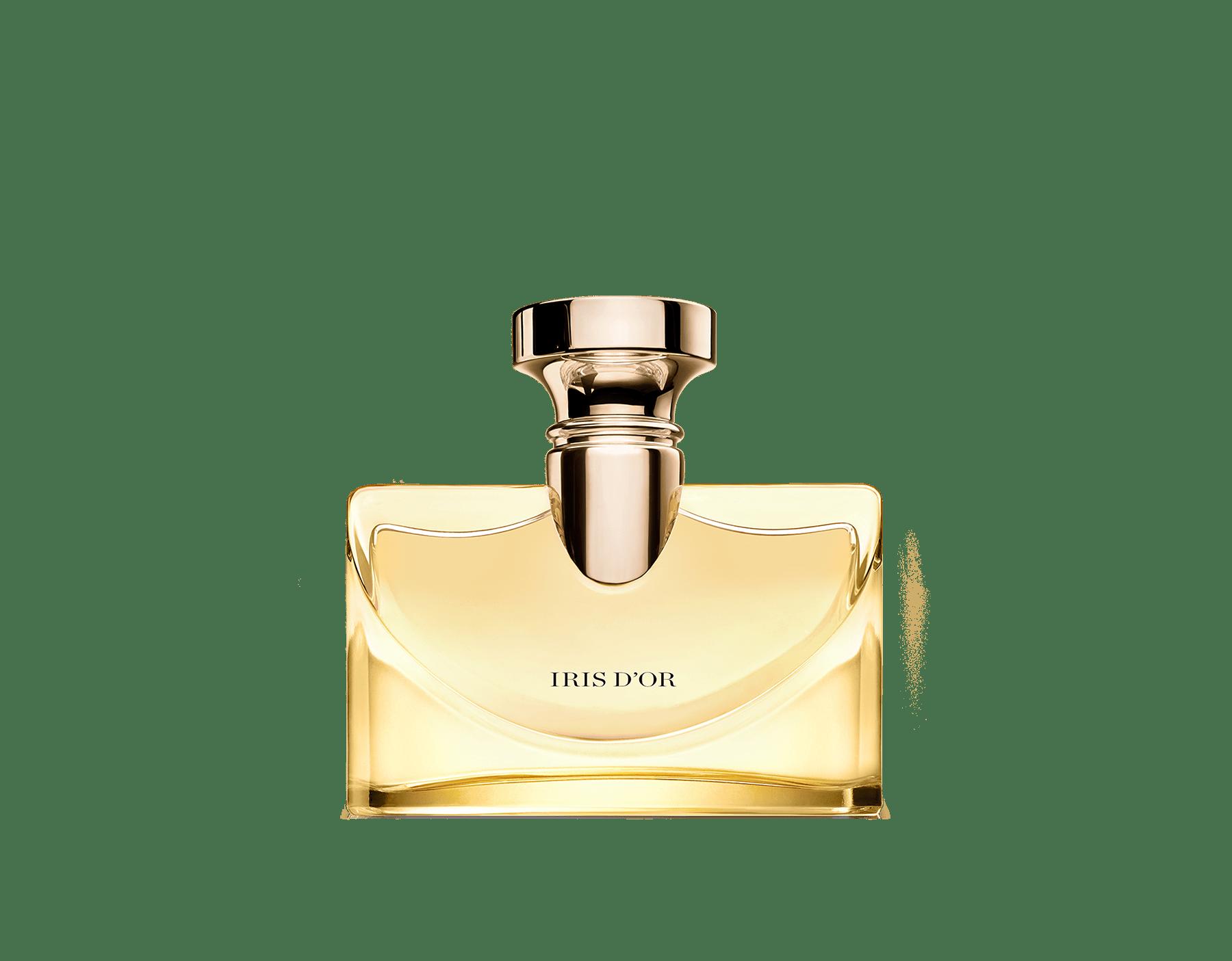 独特のパウダリーな構成を露わにし、贅沢な黄金のオーラを醸し出す、陽気で輝く軽いフレグランス 97736 image 1