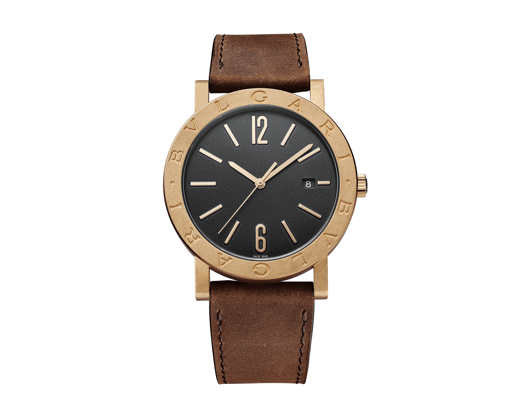 Bvlgari Watch 102977