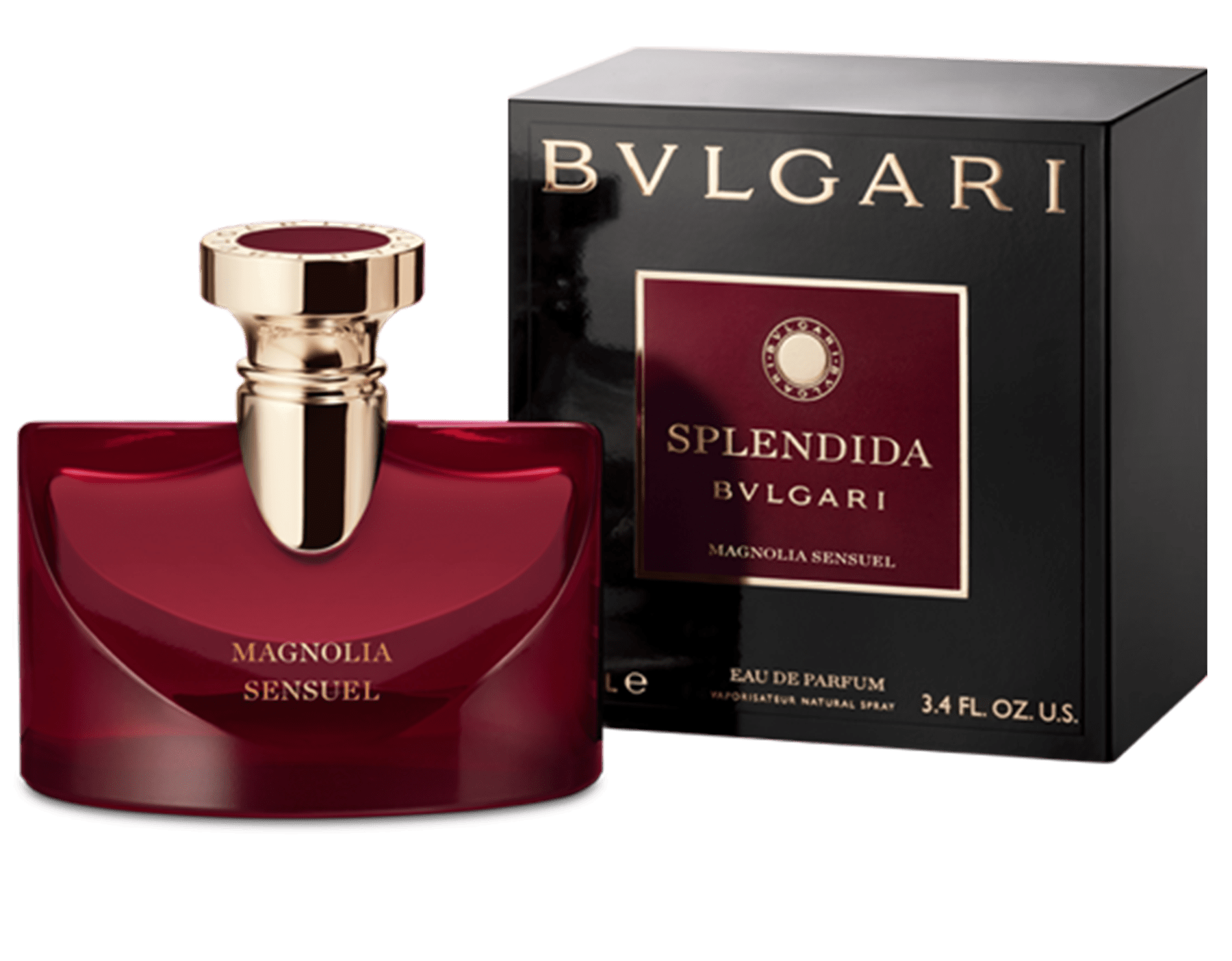 A generous and sensual fragrance building harmony around the delicate yet strong magnolia flower, the ultimate symbol of feminine beauty 97734 image 2
