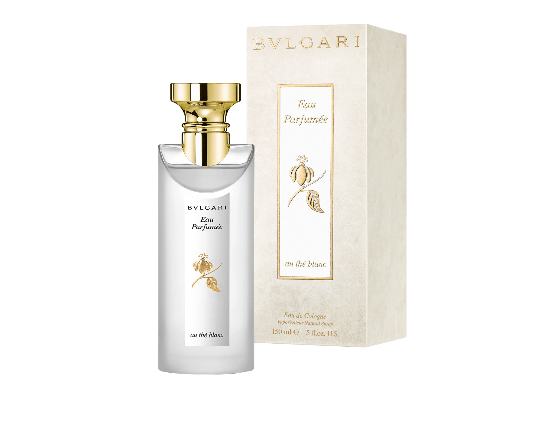 A luxurious floral eau de cologne for men and women inspired by rare white Himalayan Tea. 47270 image 2