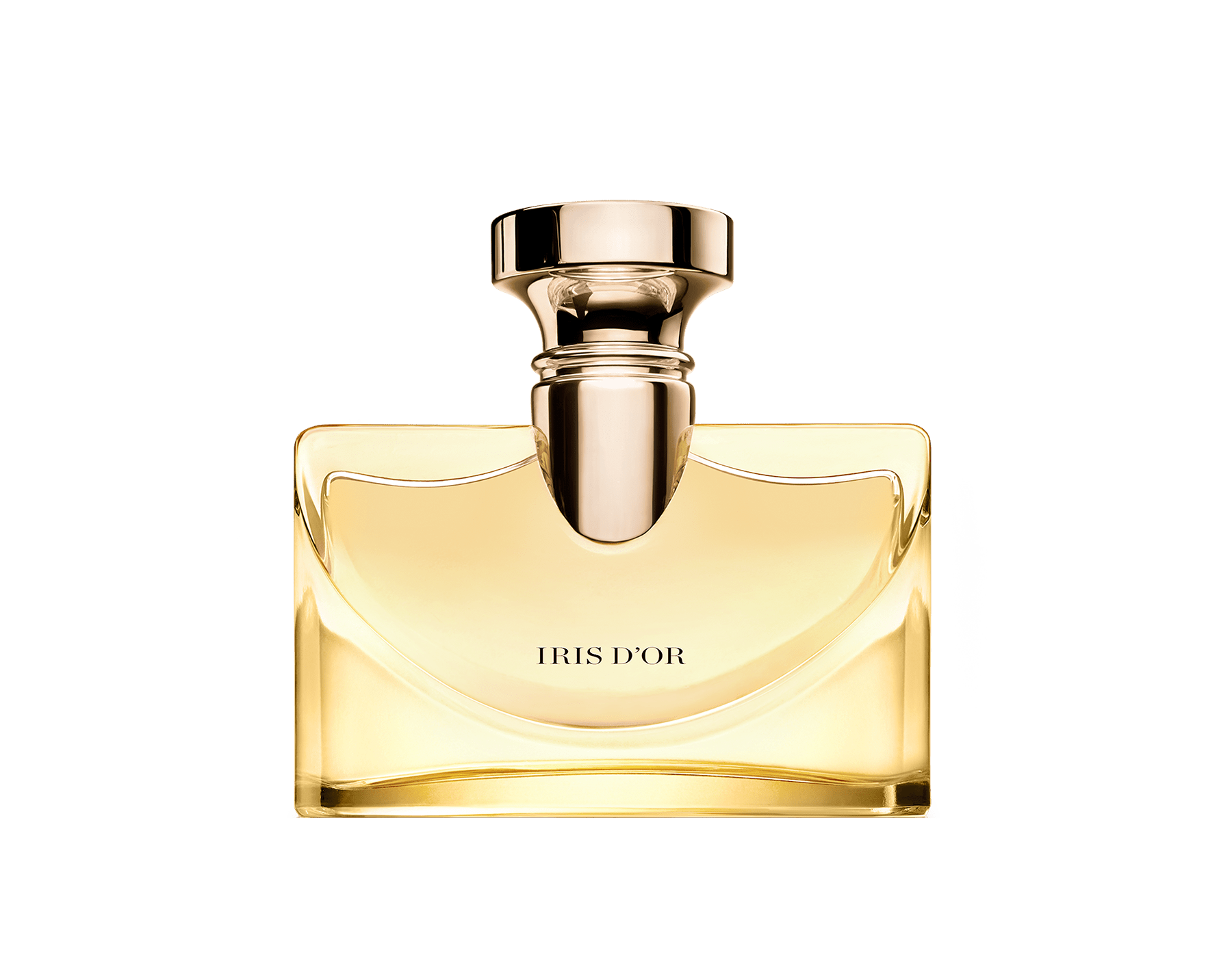 A light, solar and radiant fragrance revealing a unique powdery composition and exuding a luxurious golden aura 97732 image 1