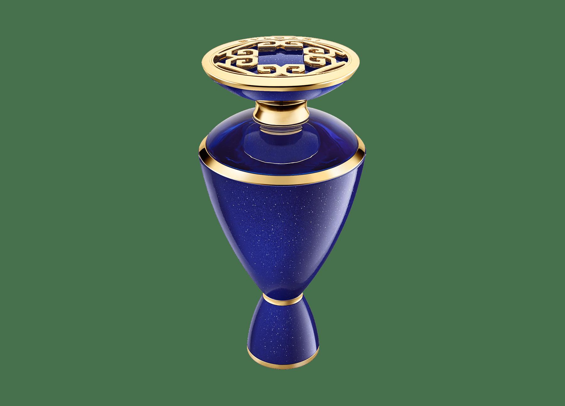 Das Aufeinandertreffen von zwei Schätzen der Natur: Schillernder Aventurin und kostbarer Safran bilden auf harmonische Weise dieses faszinierende neue Parfum-Duo als Sammleredition 41493 image 1