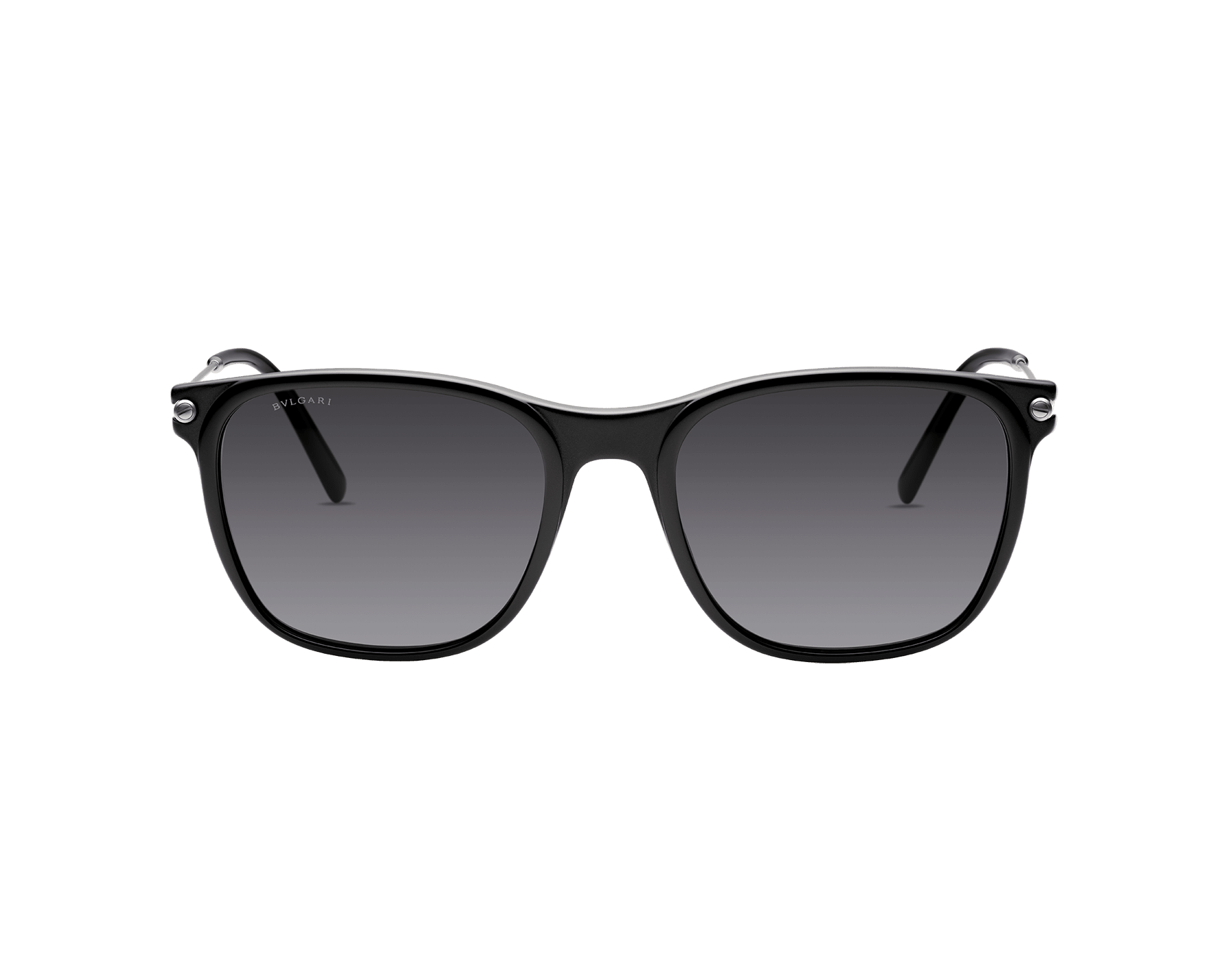 Diagono rectangular acetate sunglasses. 903600 image 2