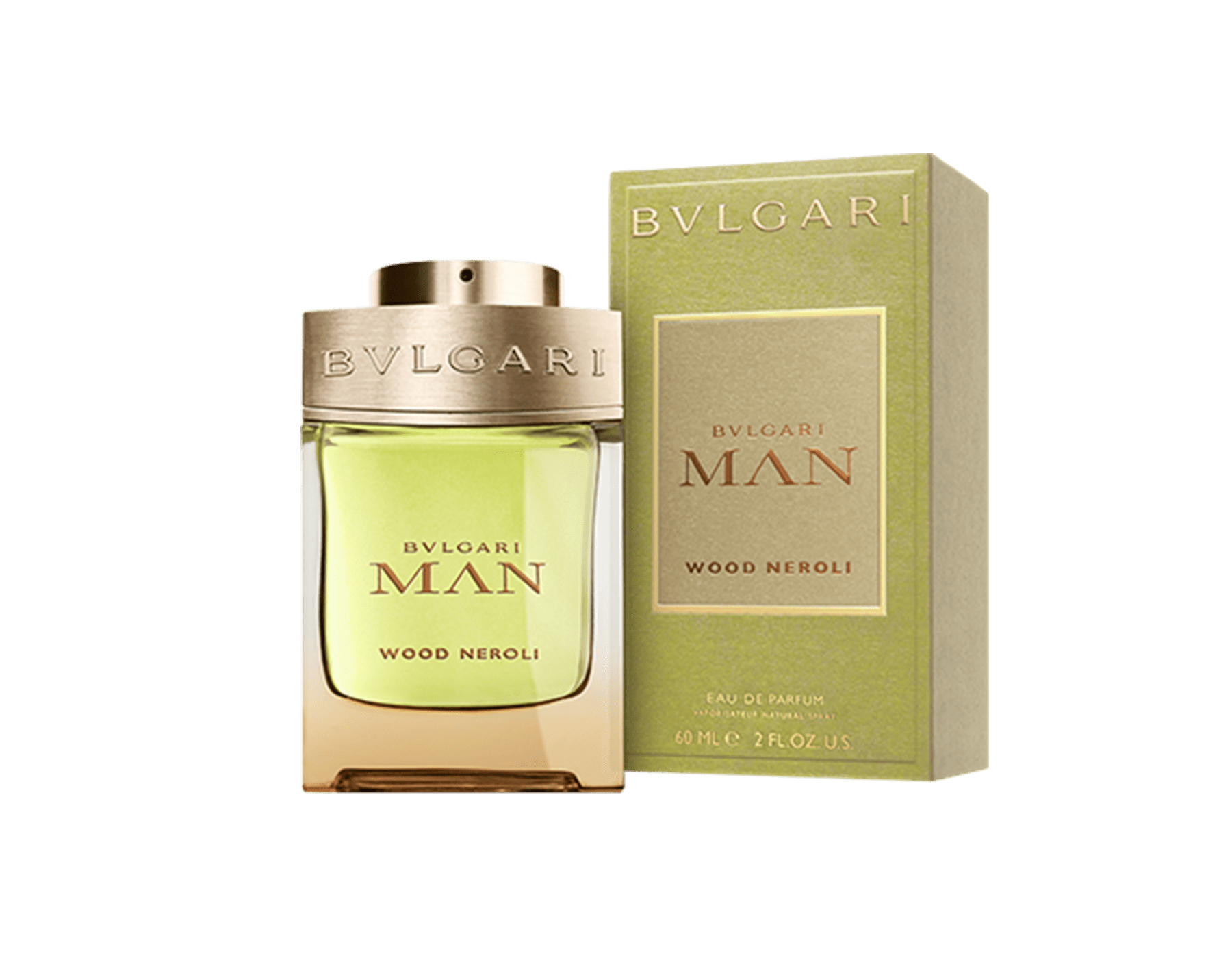 A vibrant and fresh citrus-infused Eau de Parfum. A solar woody fragrance symbolizing a powerful link between earth and light 40390 image 2