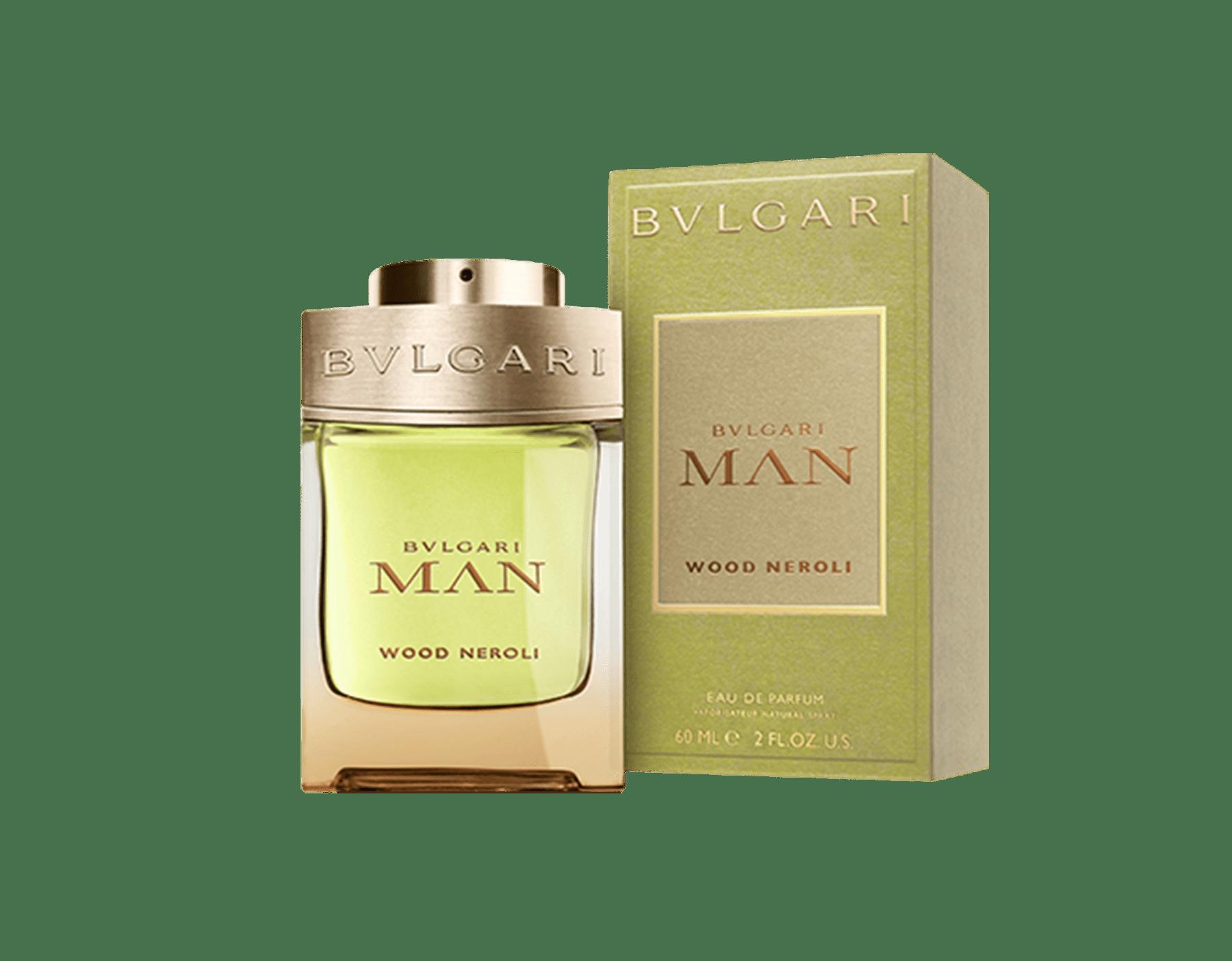 Une Eau de Parfum vivifiante, infusée d'agrumes frais. Un parfum boisé et solaire incarnant le lien puissant entre la Terre et la lumière 40390 image 2