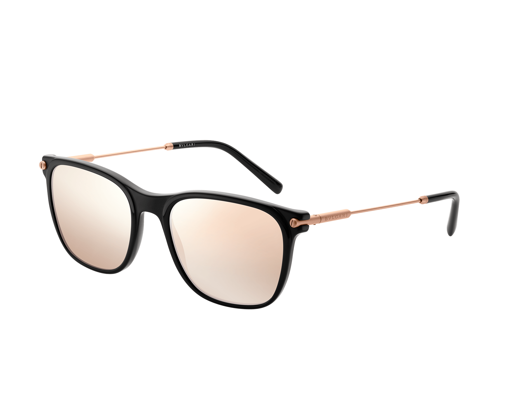 Diagono rectangular acetate sunglasses. 903601 image 1