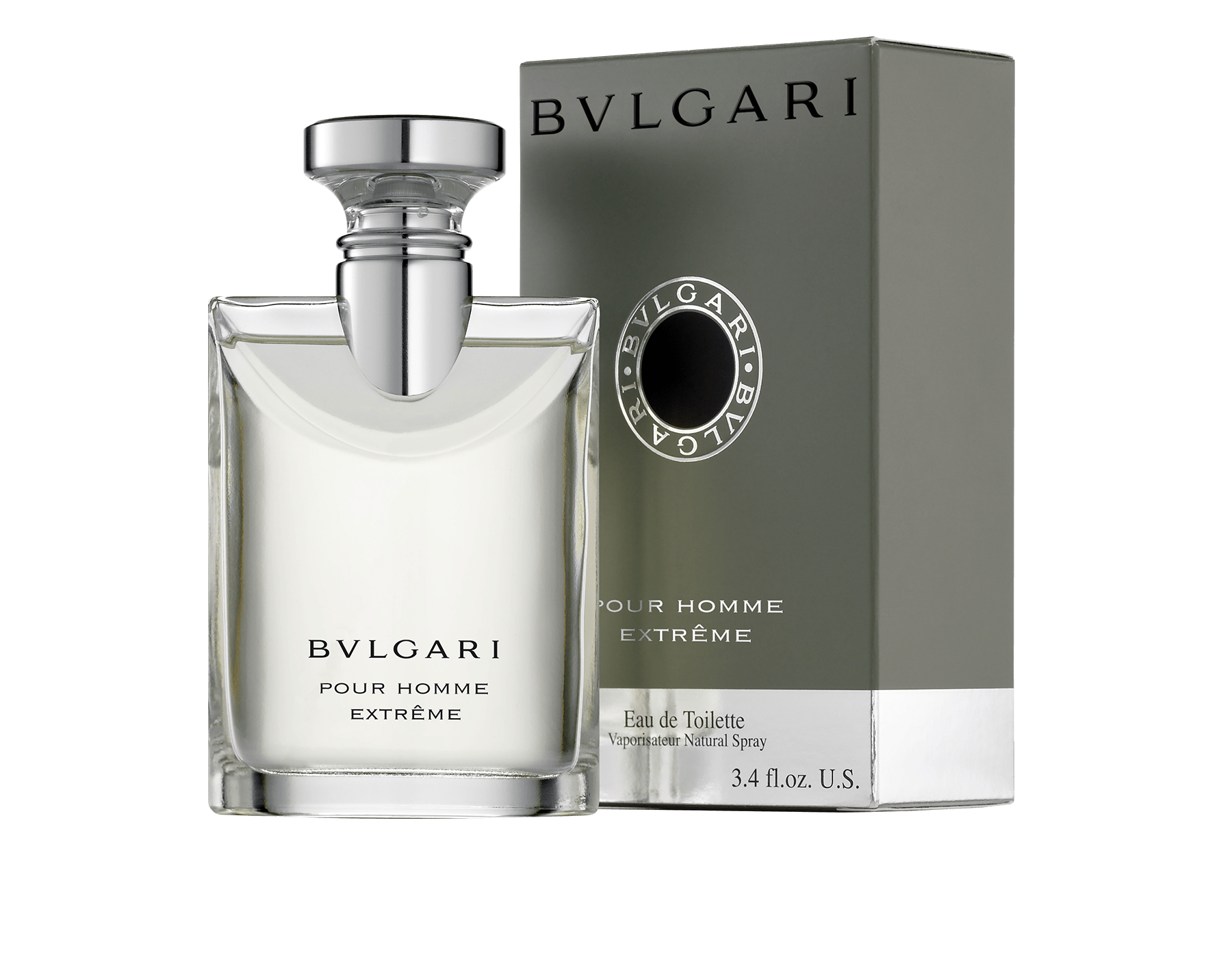 A contemporary and classic fragrance for men 83370 image 2