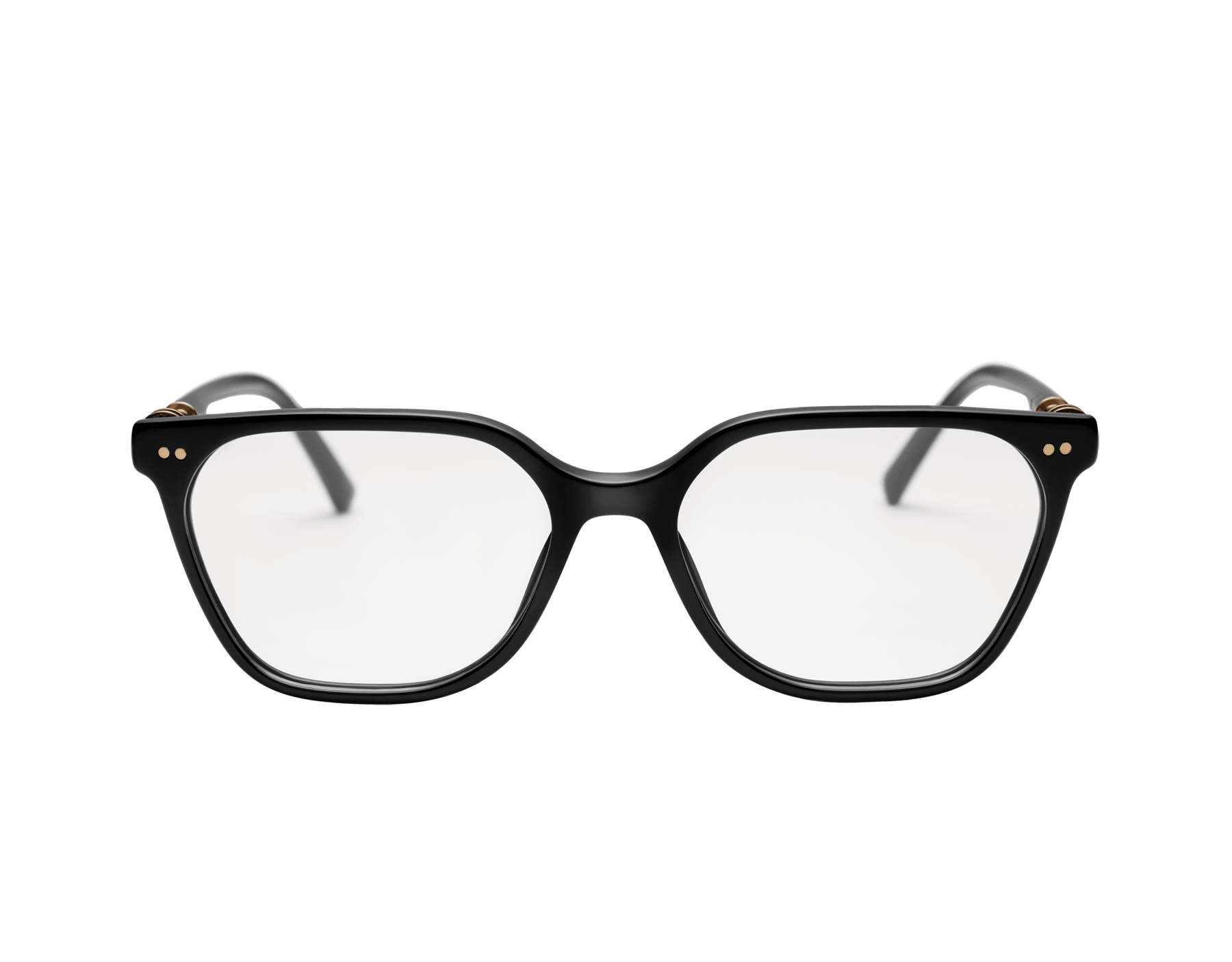 Bvlgari B.zero1 rectangular acetate glasses. 903874 image 2