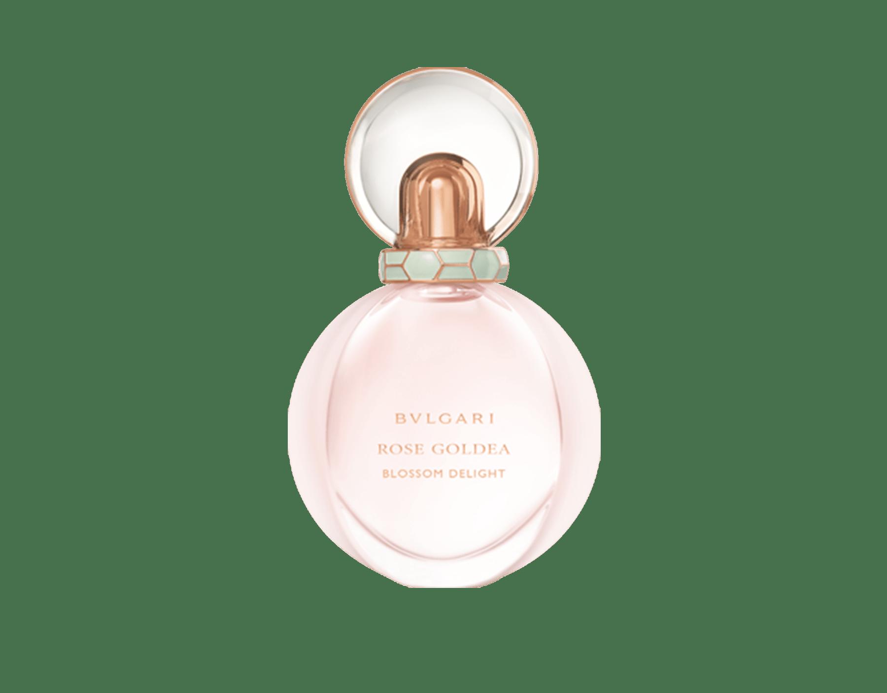 現代花香調香水,捕捉女性魅力的神髓。 40471 image 1