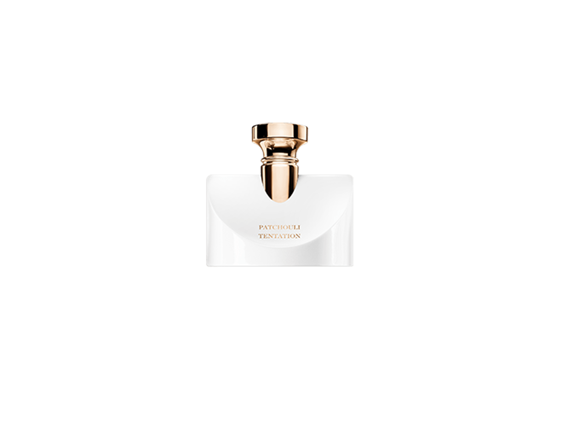 A luminous and irresistible Chypre Floral composed around a trio of Patchouli reflecting the evolution of a burning Temptation. 41117 image 2