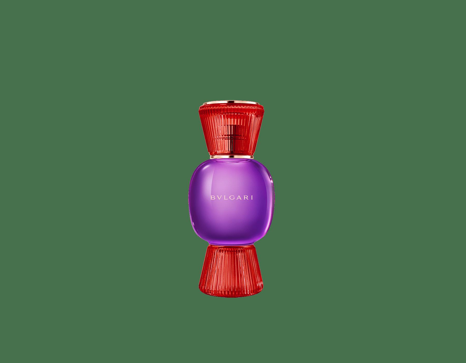 «C'est la quintessence de la sophistication italienne devenue parfum.» Jacques Cavallier Une fragrance chyprée festive pour représenter la ferveur de la plus incroyable Festa italienne 41238 image 4