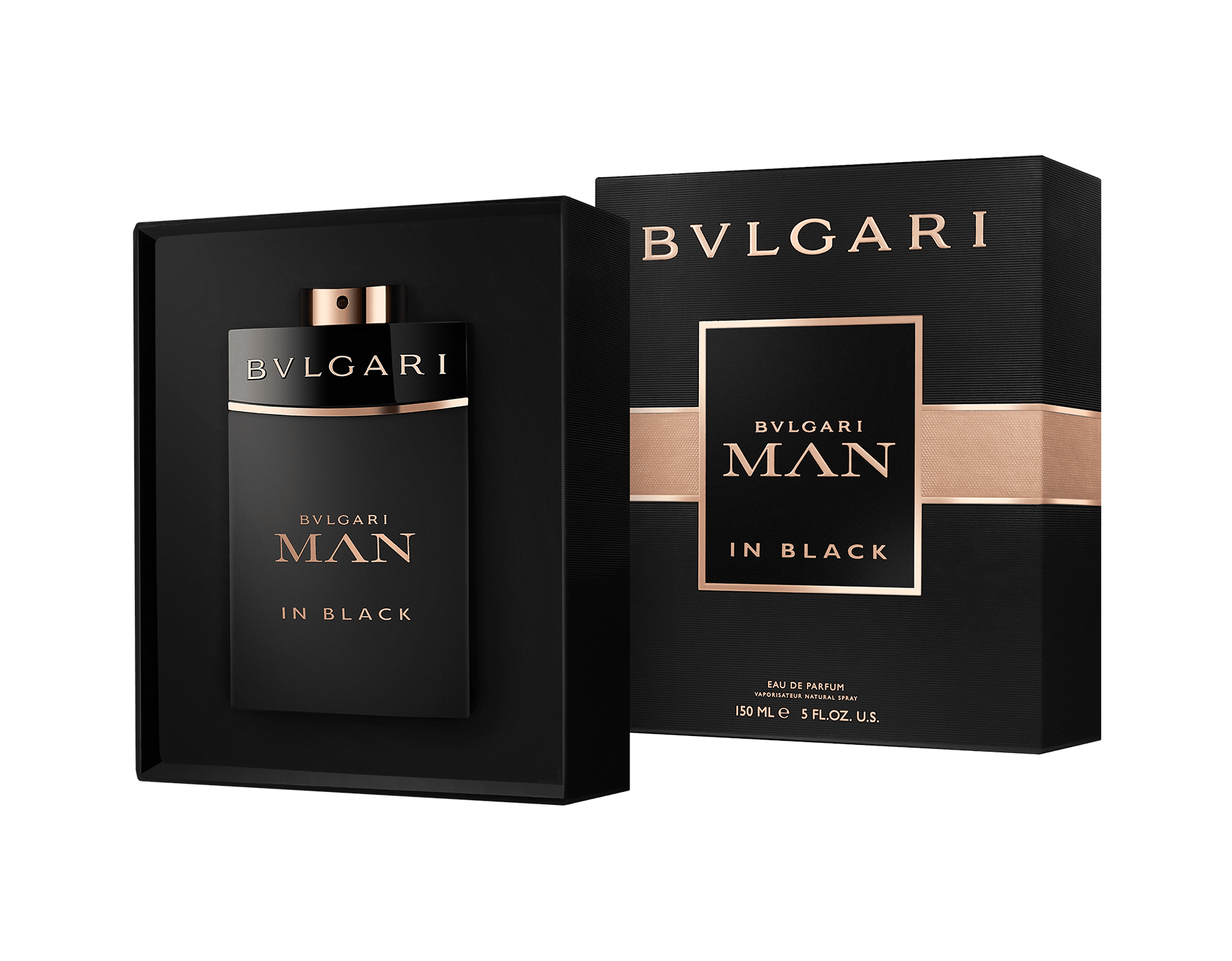 bvlgari man in black perfume shop