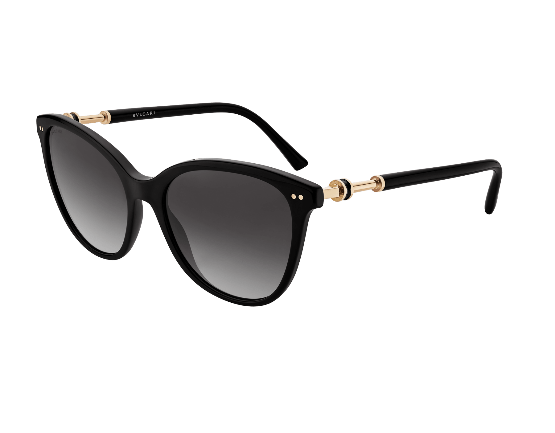 B.zero1 acetate cat-eye sunglasses 904085 image 1