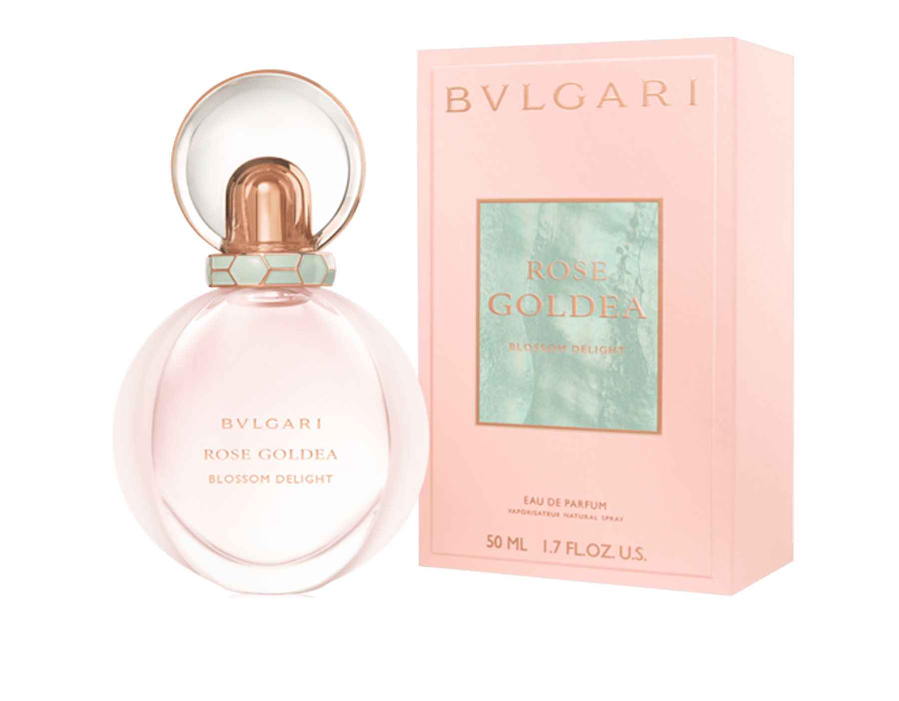 現代花香調香水,捕捉女性魅力的神髓。 40471 image 2