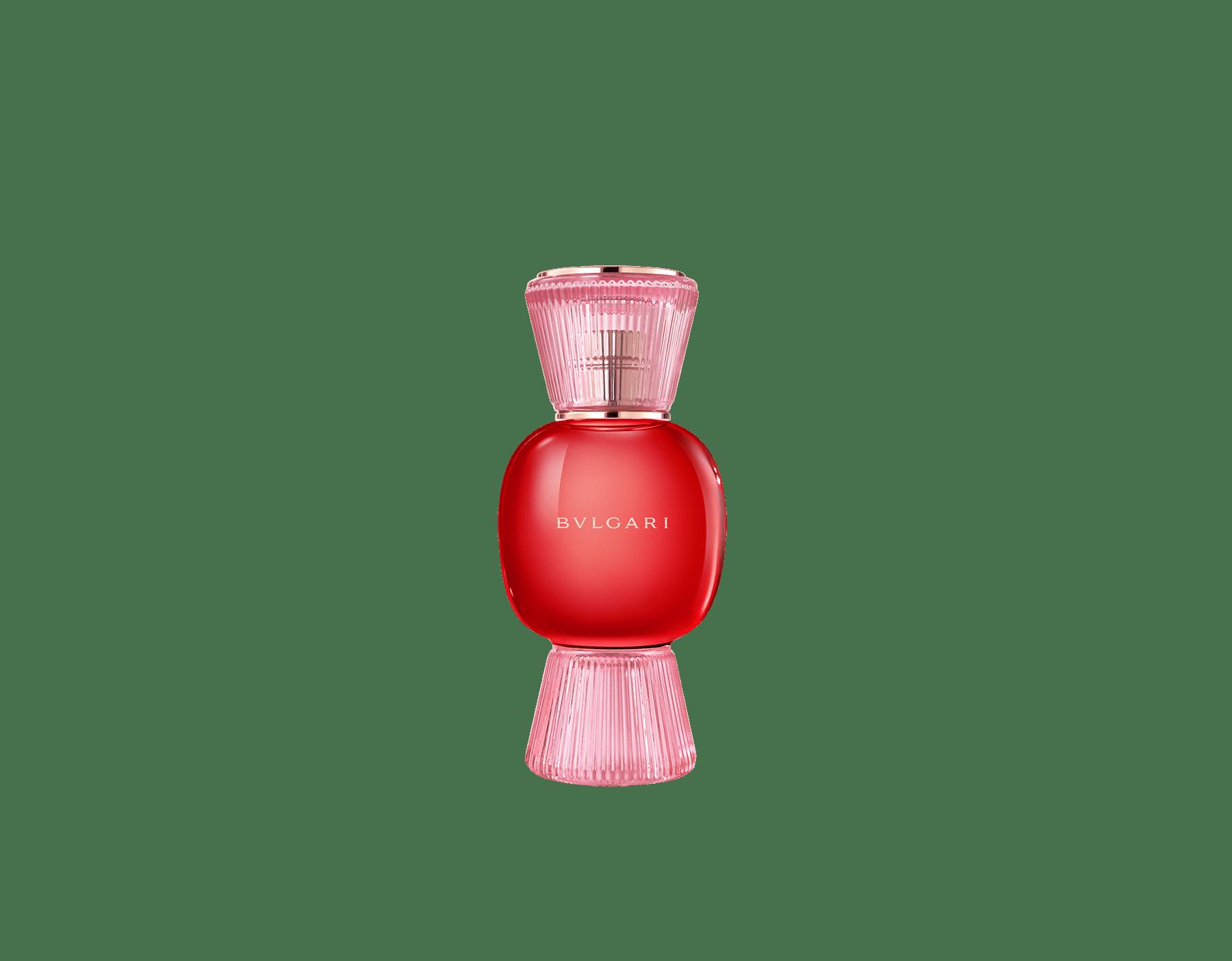 「這是一朵紅色玫瑰,嬌豔而鮮嫩。」<br>——調香大師賈克‧卡瓦利耶<br>充滿愛的馥郁花香,宛如收到一大束玫瑰,欣喜無比。 41241 image 4