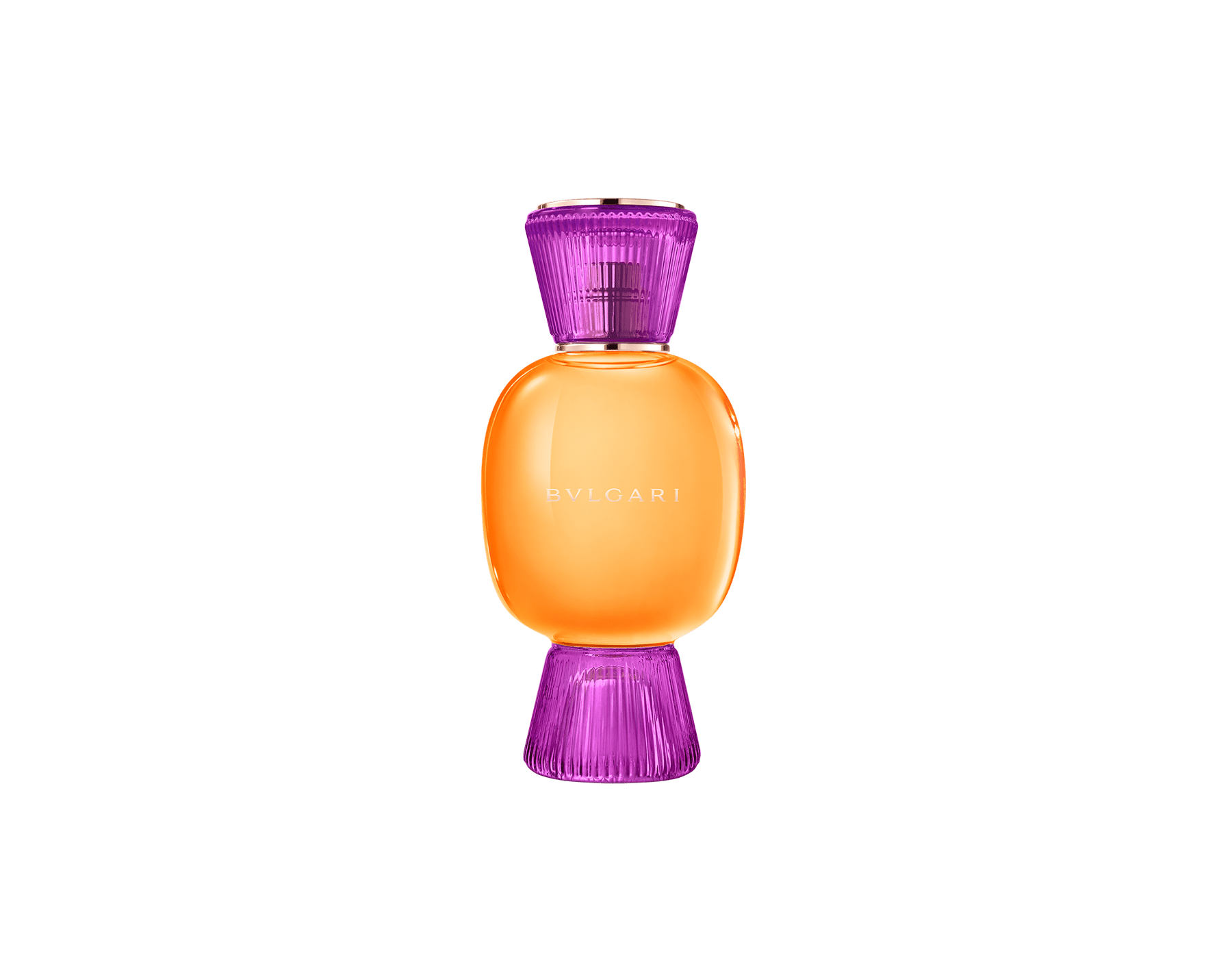 An exclusive perfume set, as bold and unique as you. The liquorous floriental Rock'n'Rome Allegra Eau de Parfum blends with the joyful freshness of the Magnifying Bergamot Essence, creating an irresistible personalised women's perfume.  Perfume-Set-Rock-n-Rome-Eau-de-Parfum-and-Bergamot-Magnifying image 2