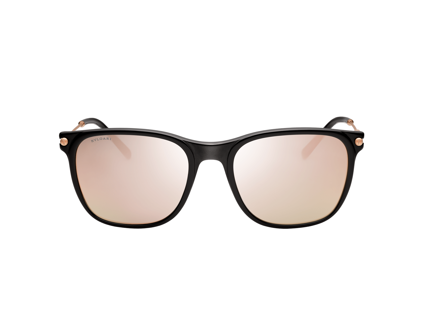 Diagono rectangular acetate sunglasses. 903601 image 2