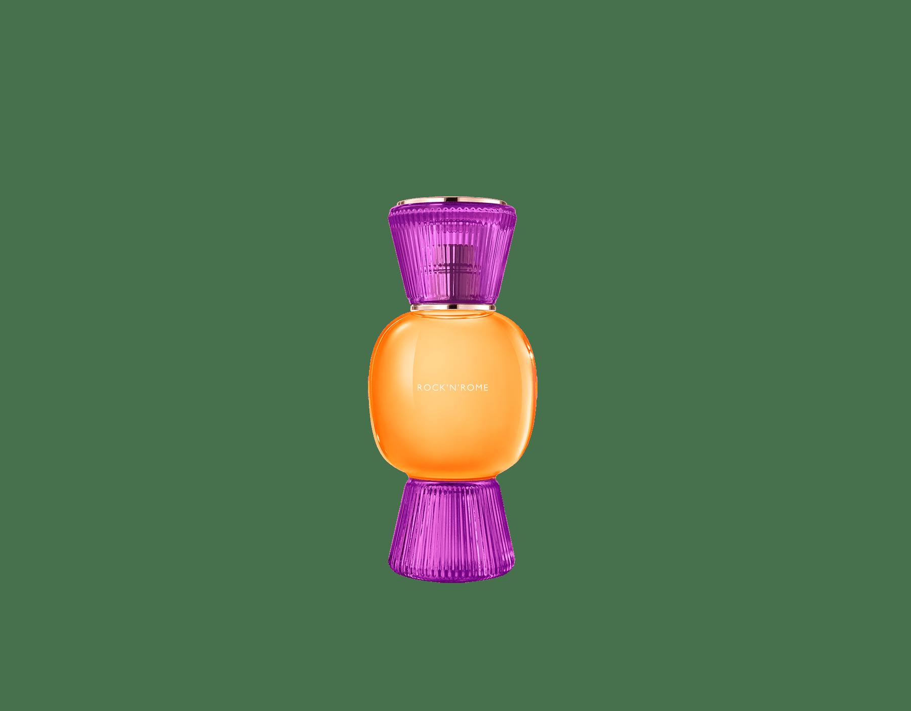 «Comme l'émoi d'un rendez-vous à Rome.» Jacques Cavallier Une fragrance liquoreuse et florientale, expression de la plénitude de partager un moment ensemble sur une terrasse romaine 41239 image 1