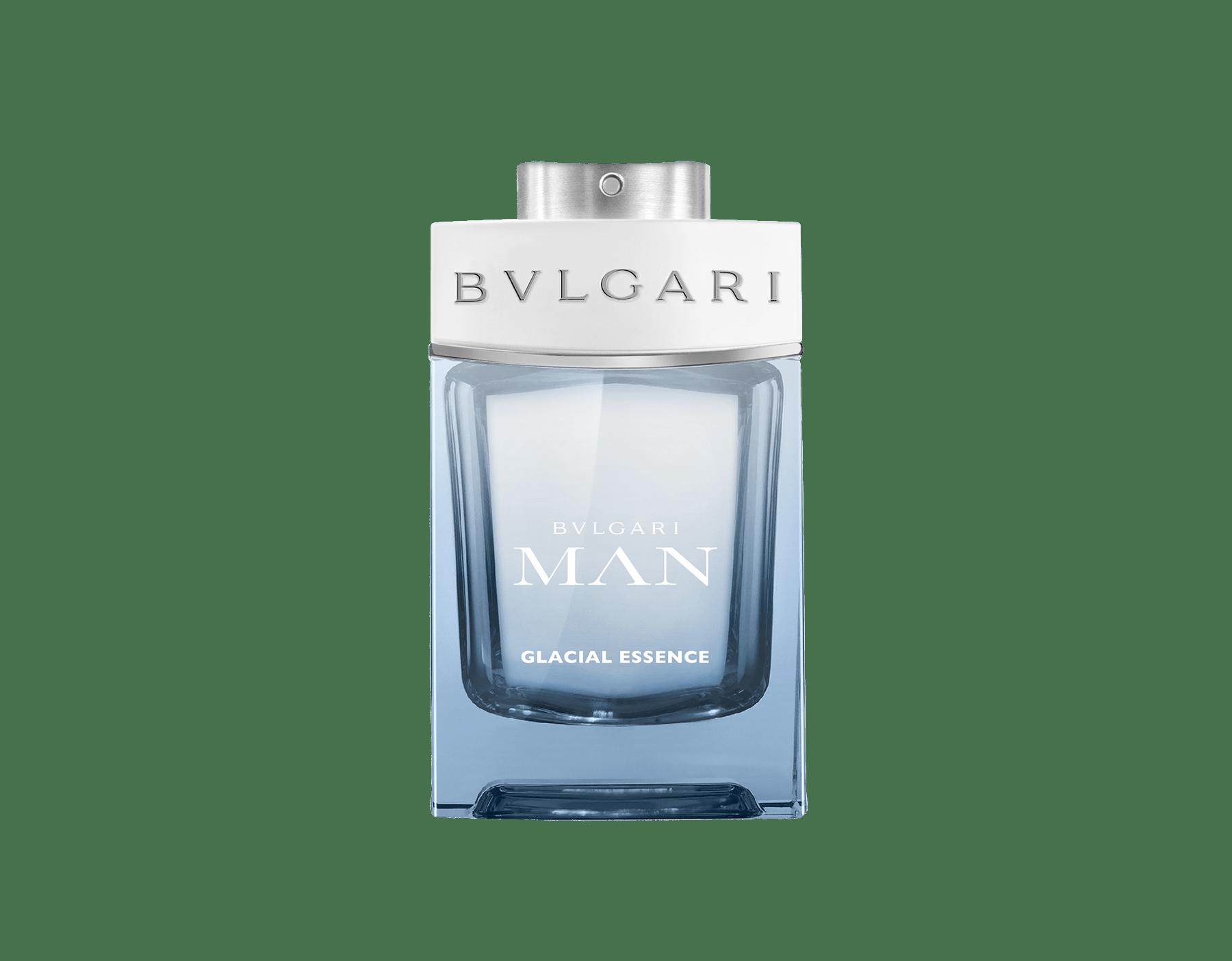 O poder elementar de uma fragrância de fougère amadeirado, cristalizado pelo gelo. 41194 image 1
