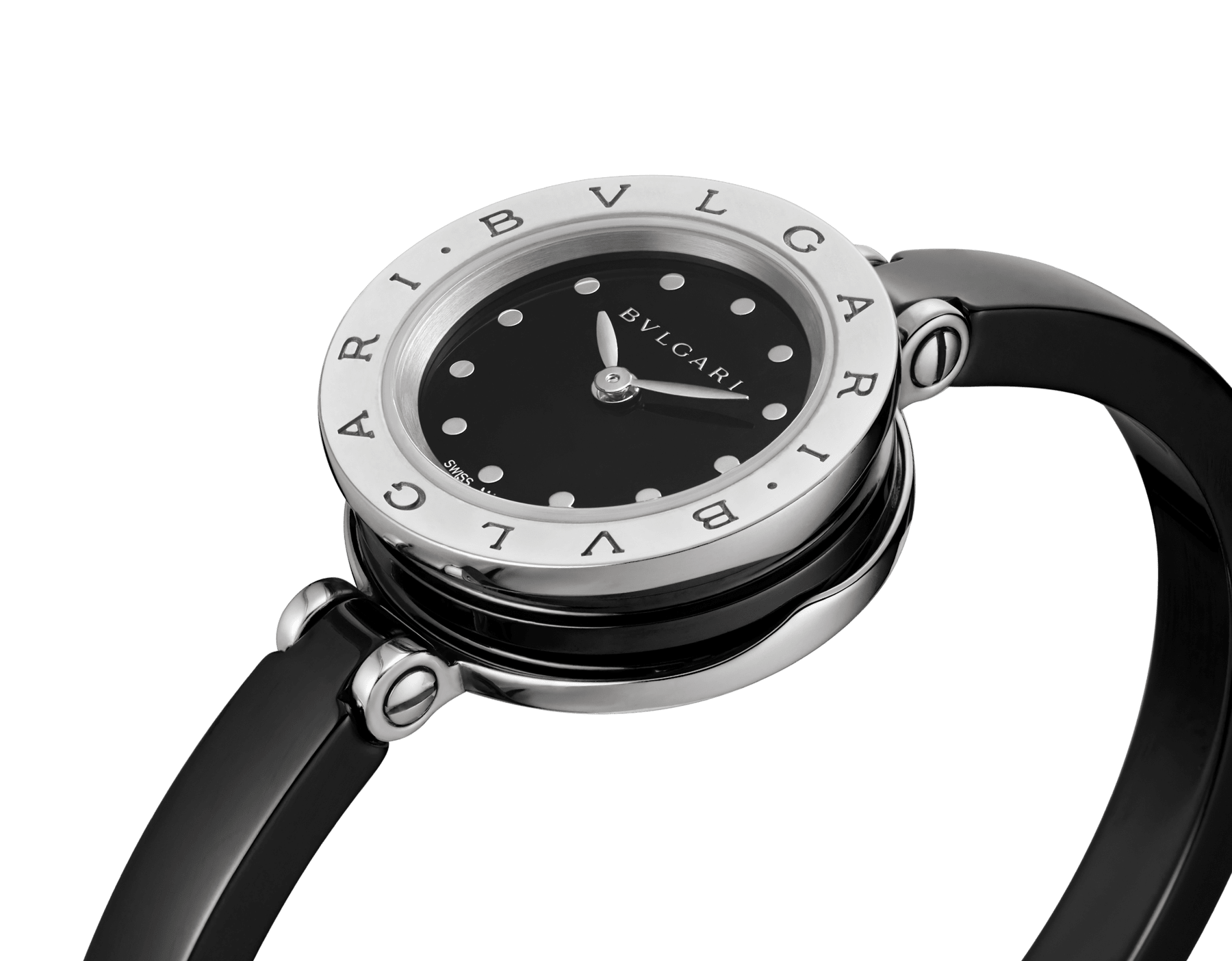 </BR/> B01watch-black-black-dial image 1