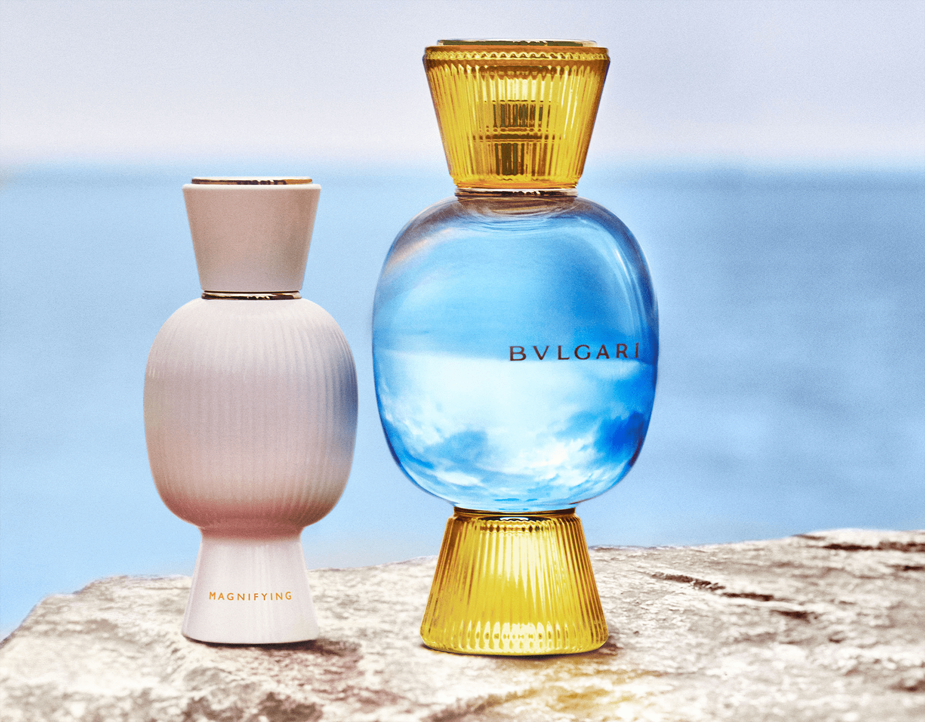 """Riva Solare is the endless Italian vacation."" Jacques Cavallier A sparkling citrus that whisks your senses away to the Italian Riviera, where the azure sea shimmers under sunlit skies. 41252 image 3"