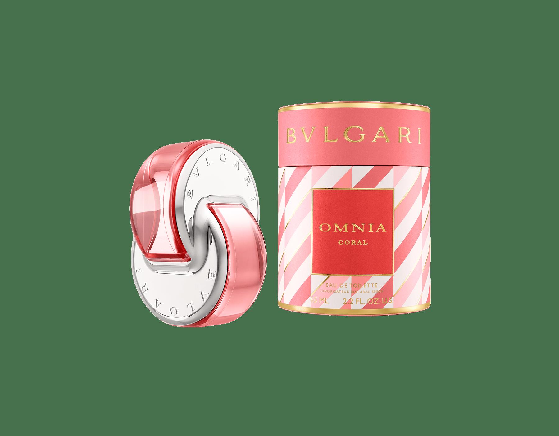 Unser OMNIA Bestseller in einer neuen, limitierten Verpackung: inspiriert von der Liebe zu süßen Dolce und den weltbekannten italienischen Pasticcerias. Im ausgewählten Fachhandel erhältlich. 40558 image 1