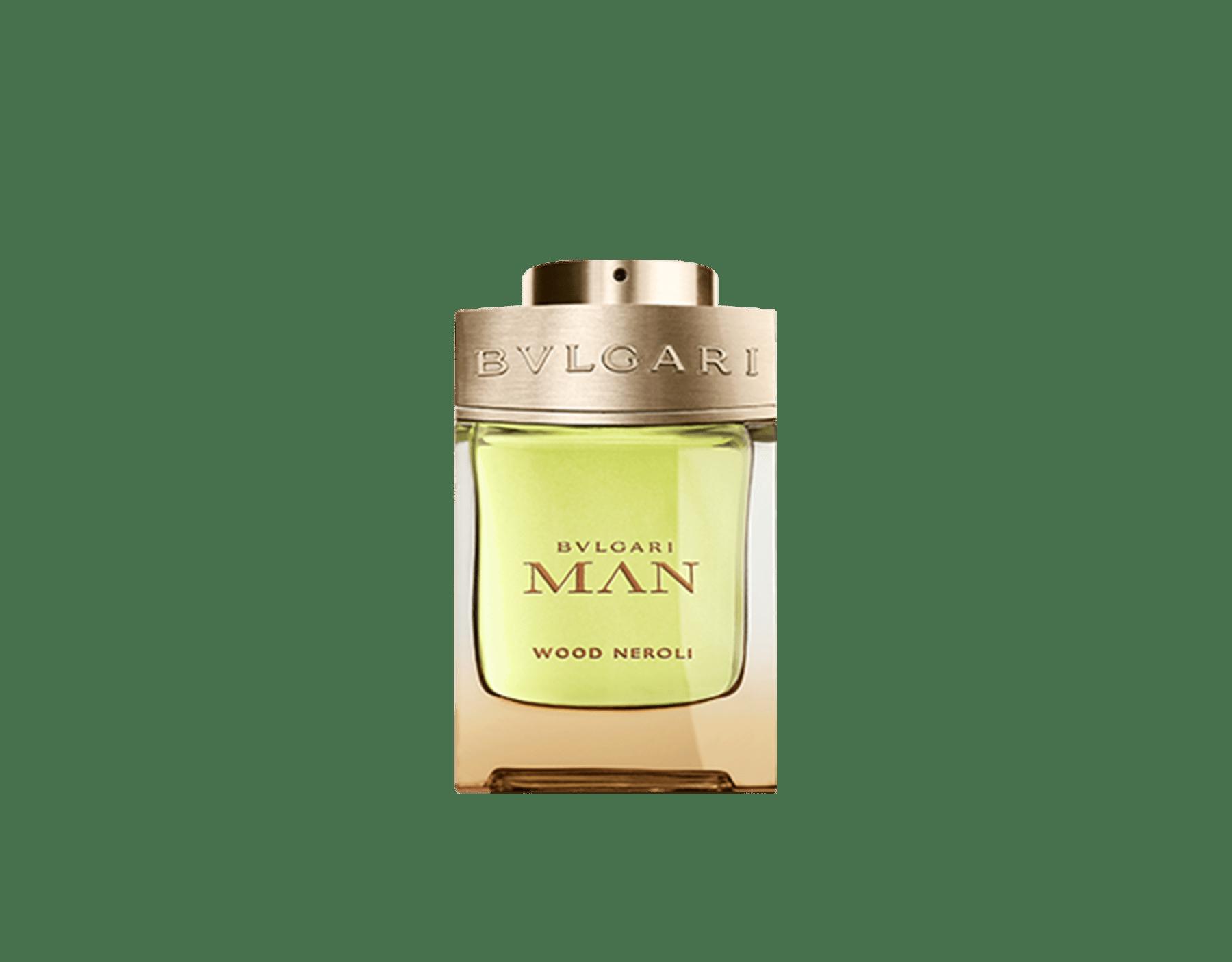 Une Eau de Parfum vivifiante, infusée d'agrumes frais. Un parfum boisé et solaire incarnant le lien puissant entre la Terre et la lumière 40390 image 1
