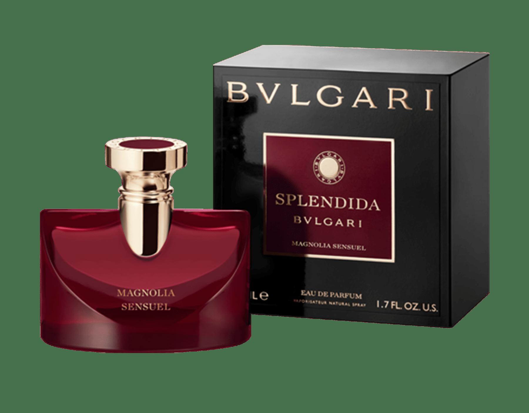 Ce parfum généreux et sensuel s'harmonise autour de la fleur de magnolia, délicate et forte à la fois, symbole ultime de la beauté féminine 97738 image 2