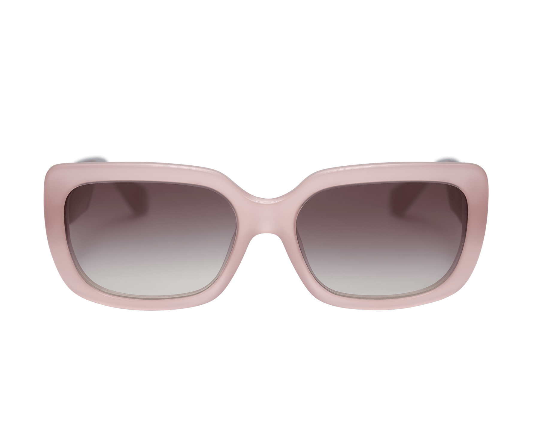 Bulgari Serpenti Back-to-scale rectangular acetate sunglasses. 903969 image 2