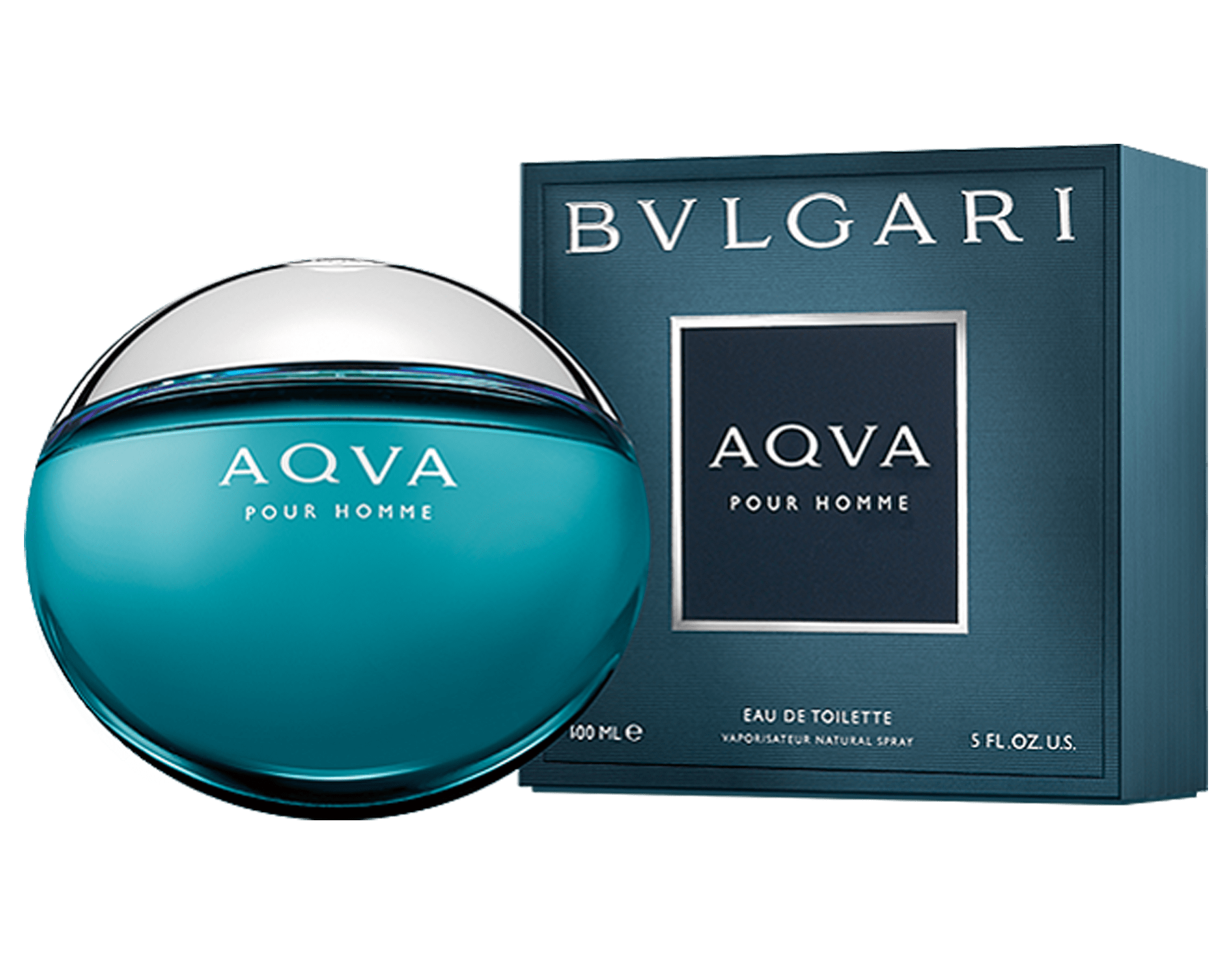 An aquatic eau de toilette. 40255 image 2