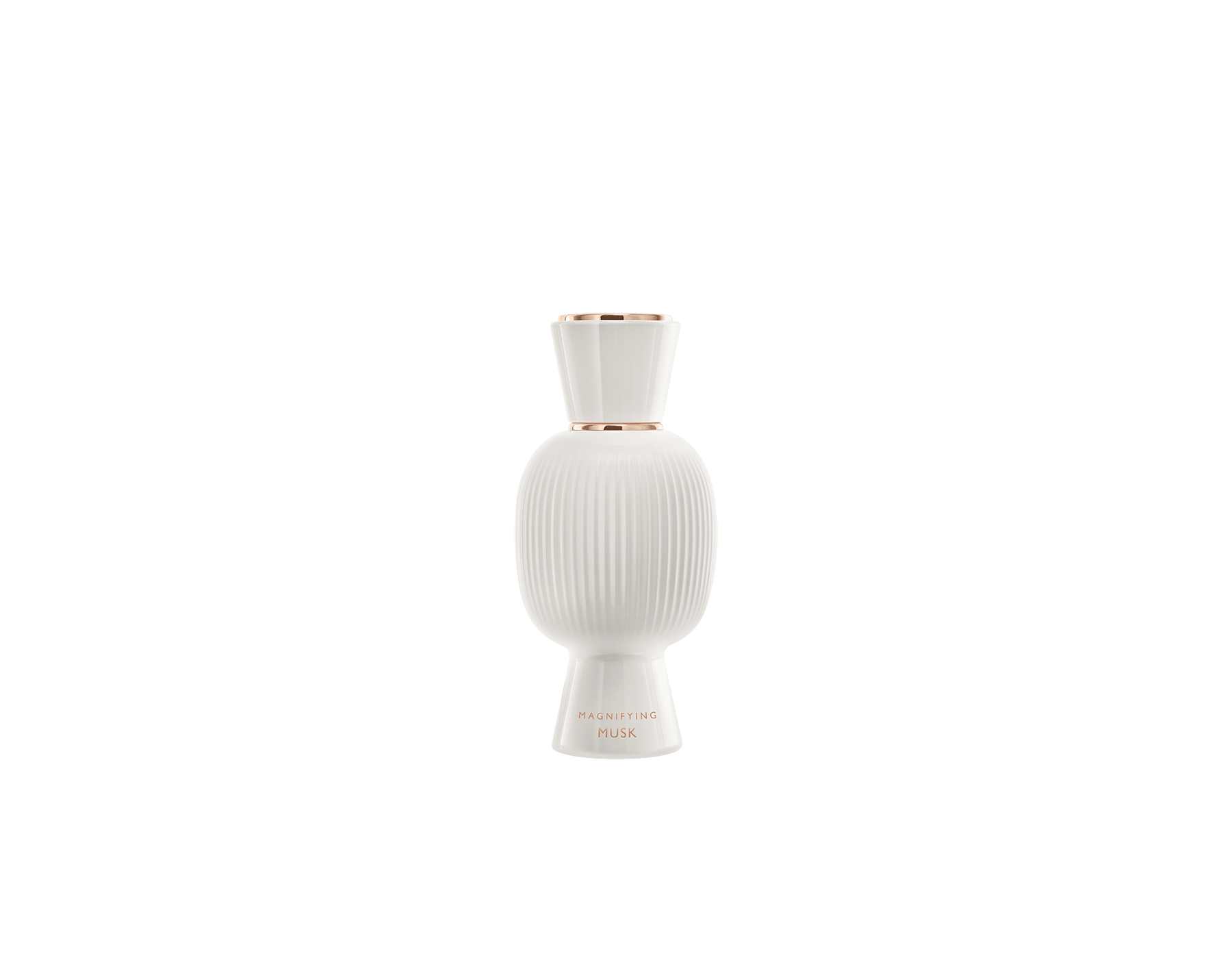 An exclusive perfume set, as bold and unique as you. The sparkling citrus Riva Solare Allegra Eau de Parfum blends with the warm touch of the Magnifying Musk Essence, creating an irresistible personalised women's perfume.  Perfume-Set-Riva-Solare-Eau-de-Parfum-and-Musk-Magnifying image 3