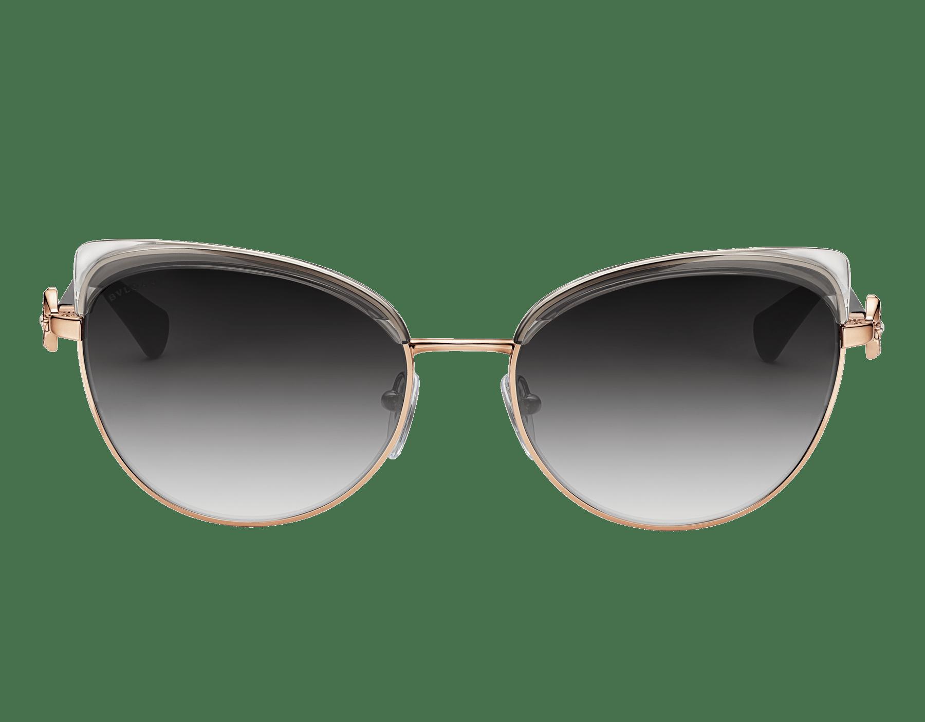 نظارات شمسية «فيوريفر» بشكل عين القطة 904087 image 2