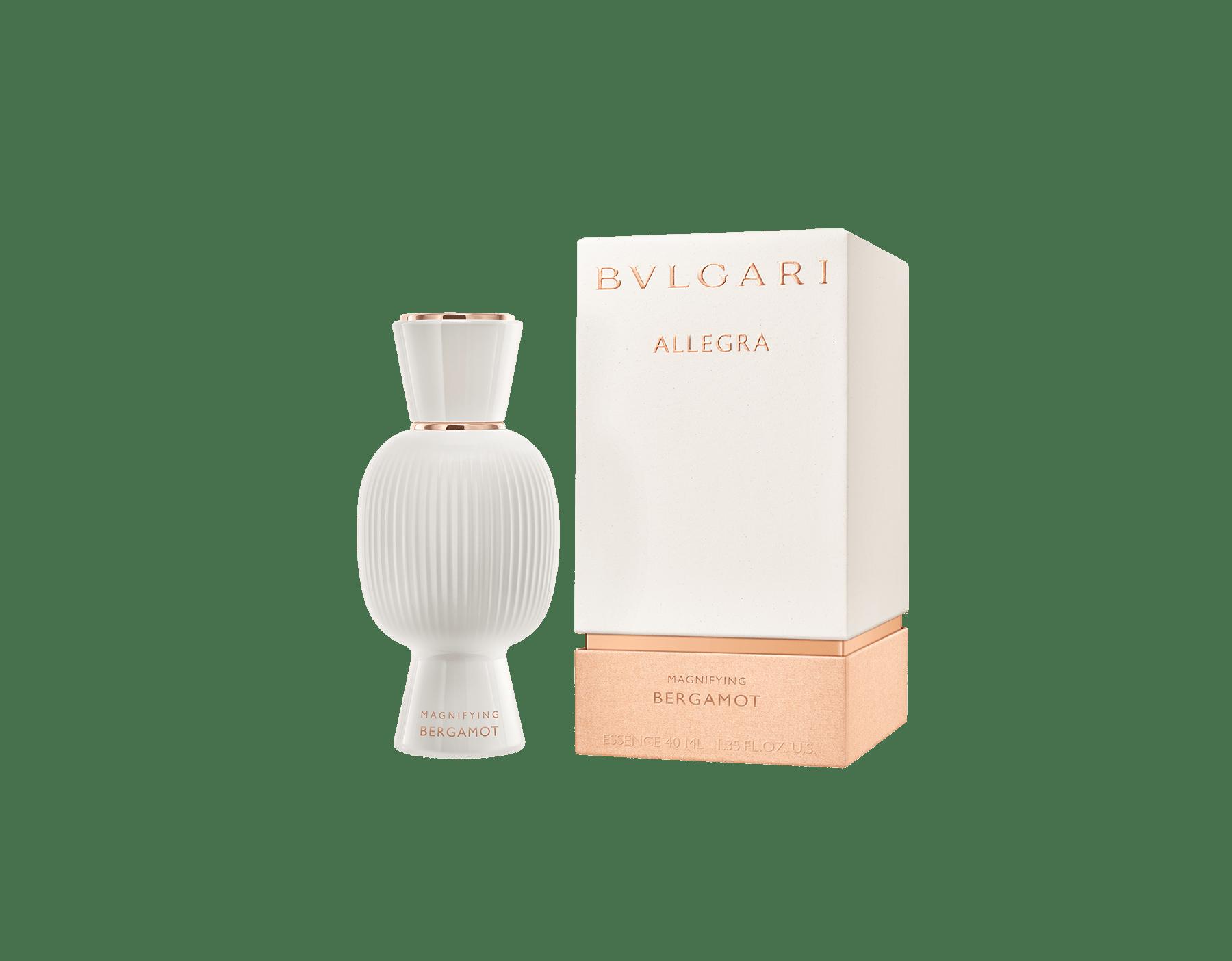充滿活力的 Magnifying Bergamot 讓您的淡香精散發清新香息。<br>#放大更多喜悅 41277 image 2
