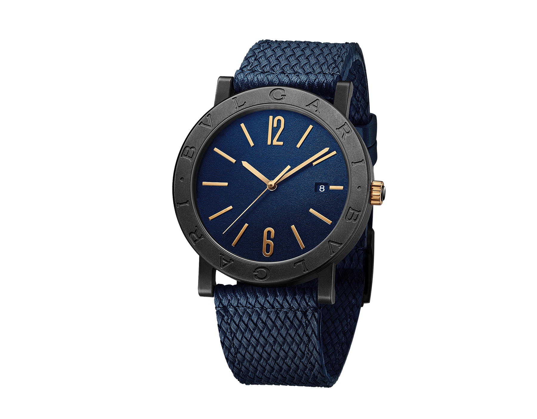 Bvlgari Watch 103133