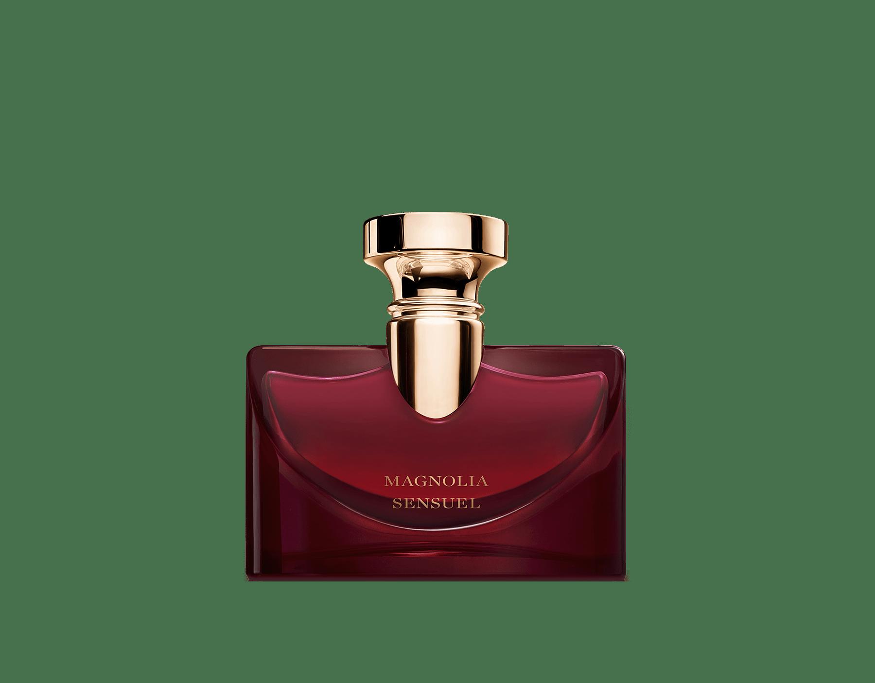 Ce parfum généreux et sensuel s'harmonise autour de la fleur de magnolia, délicate et forte à la fois, symbole ultime de la beauté féminine 97738 image 1
