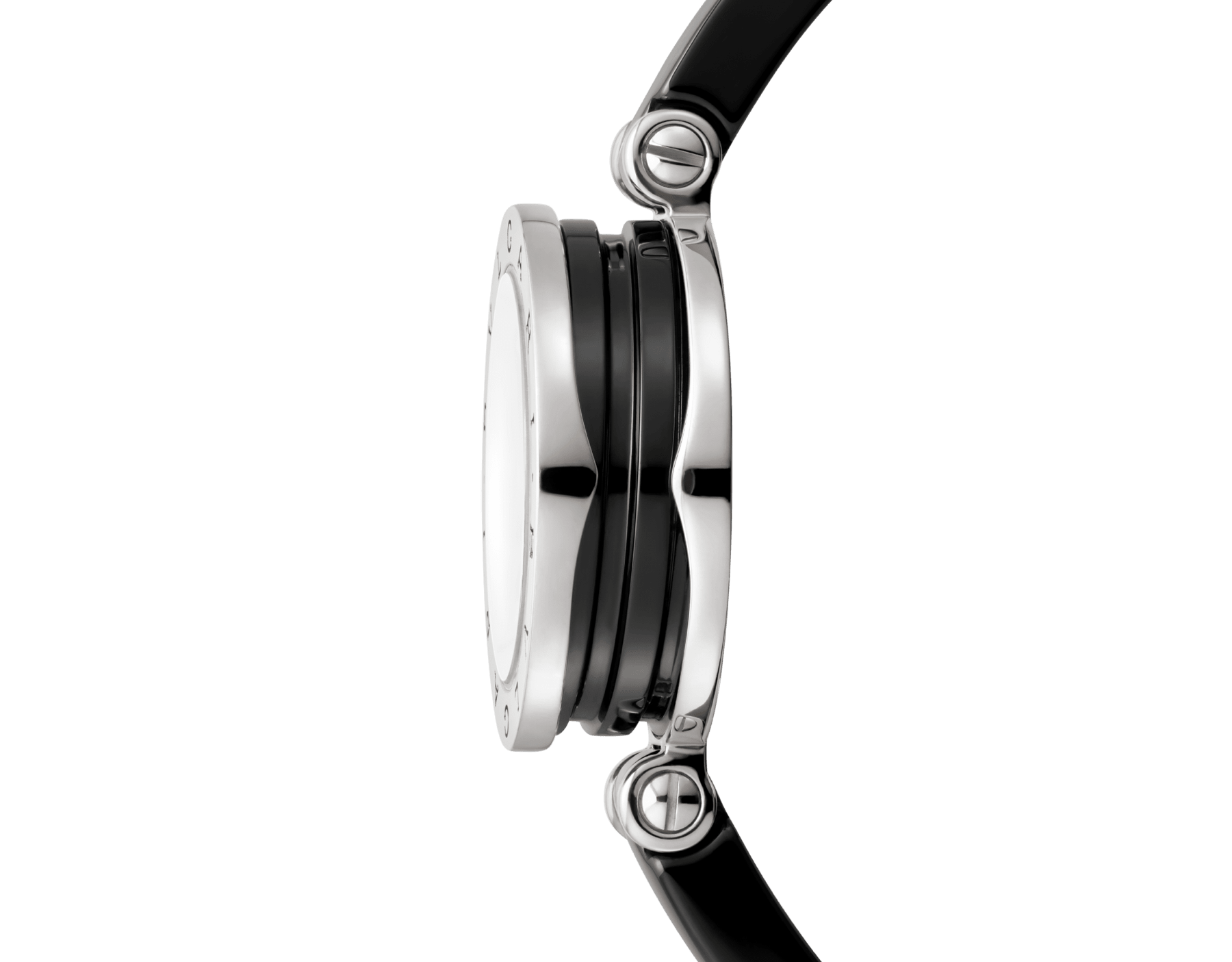 </BR/> B01watch-black-black-dial image 3