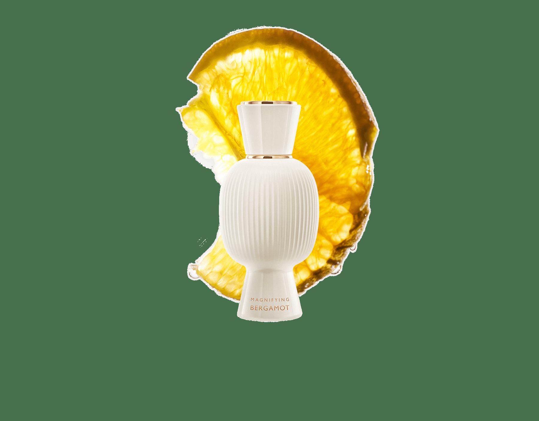 充滿活力的 Magnifying Bergamot 讓您的淡香精散發清新香息。<br>#放大更多喜悅 41277 image 1