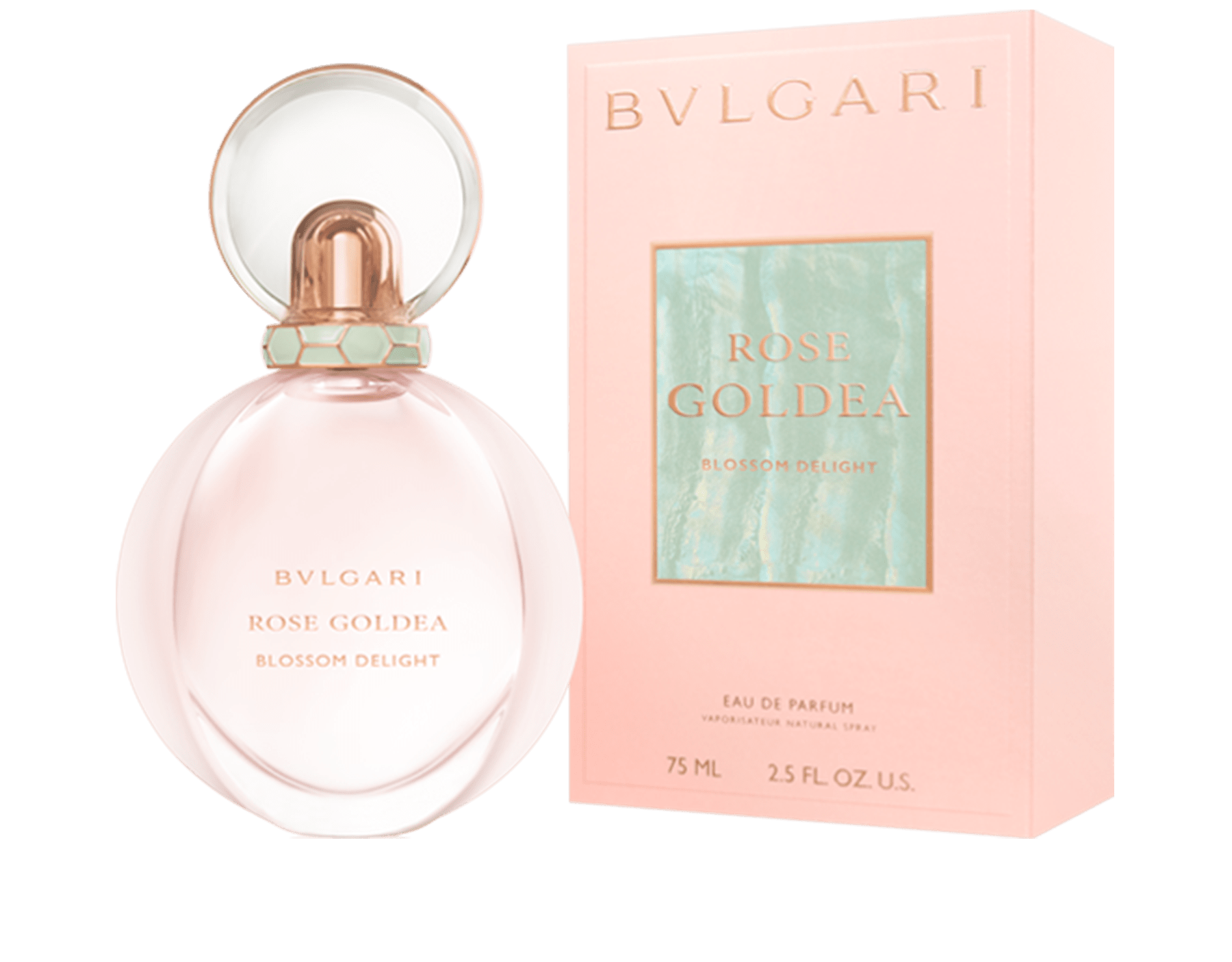 A modern floral Eau de Parfum that captures the essence of femininity. 40470 image 2