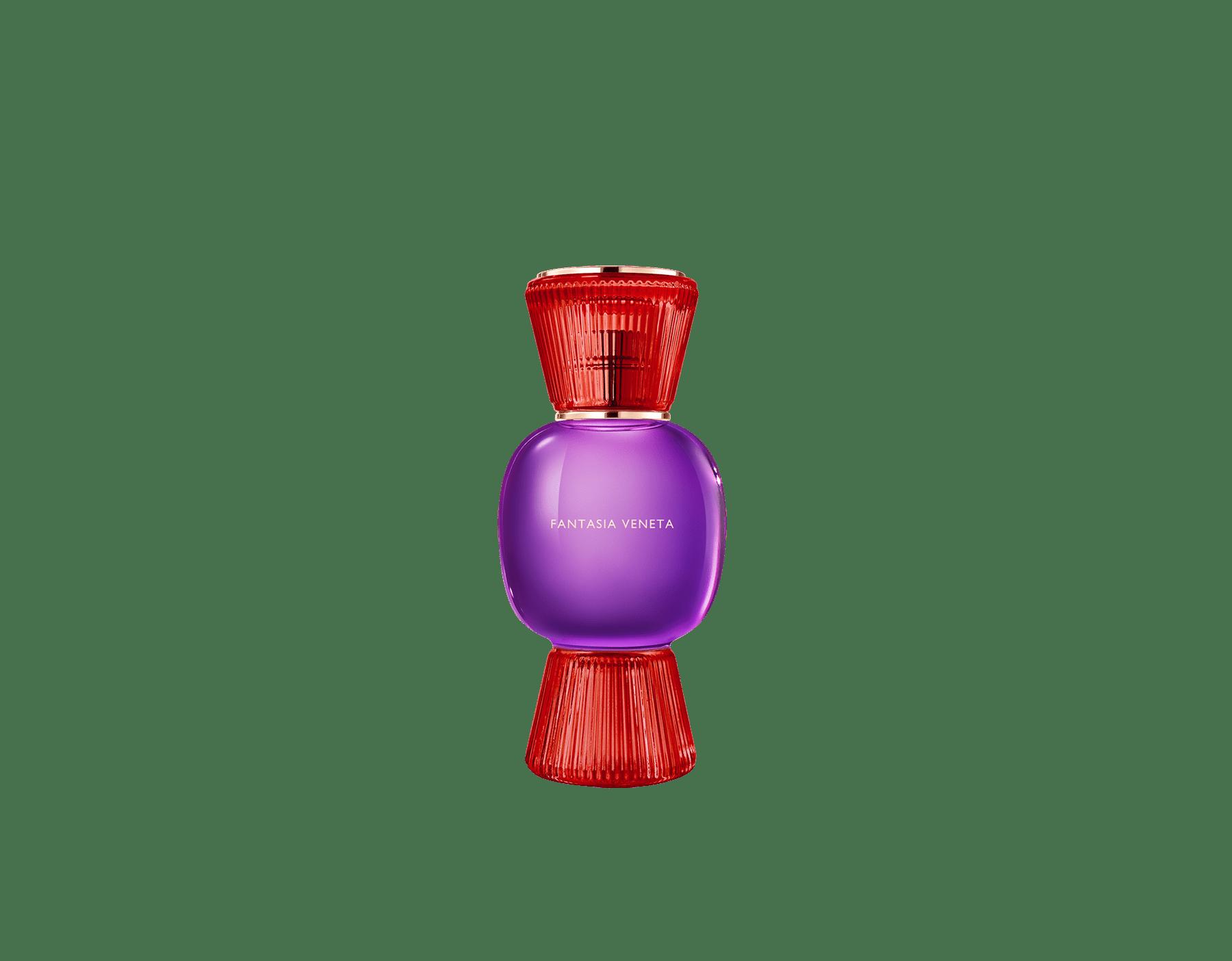 «C'est la quintessence de la sophistication italienne devenue parfum.» Jacques Cavallier Une fragrance chyprée festive pour représenter la ferveur de la plus incroyable Festa italienne 41238 image 1