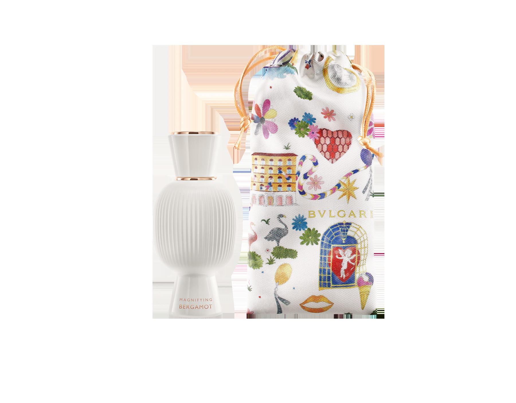 充滿活力的 Magnifying Bergamot 讓您的淡香精散發清新香息。<br>#放大更多喜悅 41277 image 4