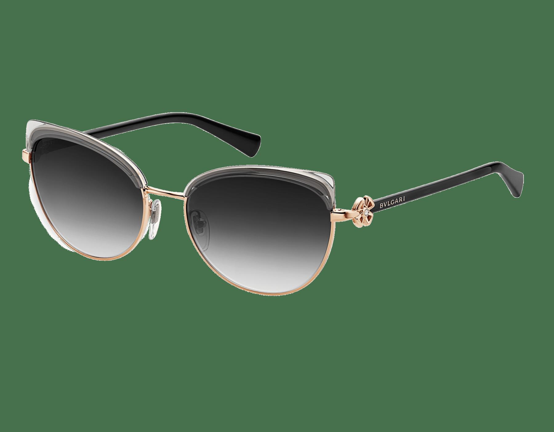 نظارات شمسية «فيوريفر» بشكل عين القطة 904087 image 1