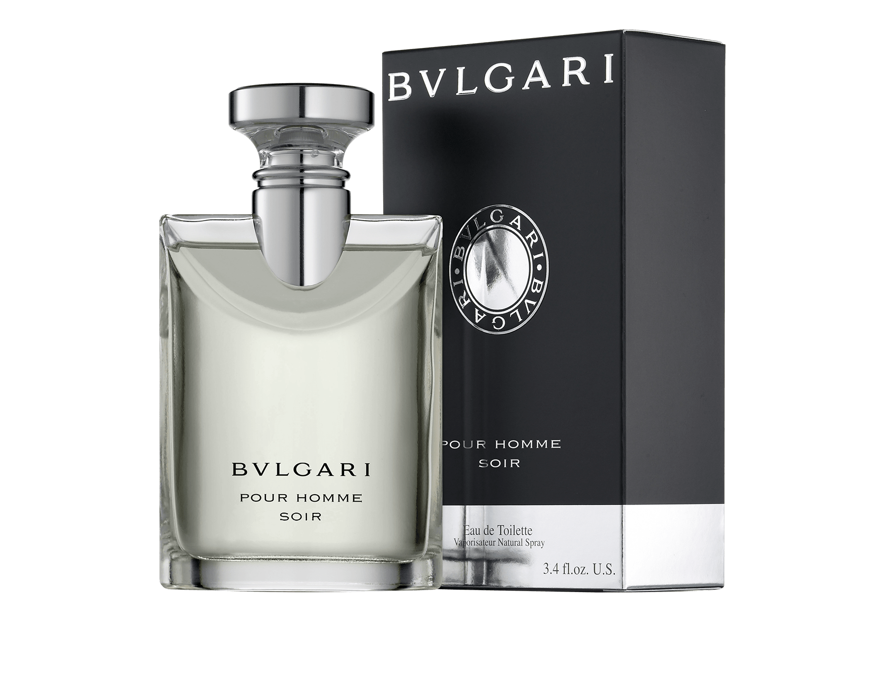 A contemporary and classic fragrance for men 83156 image 2
