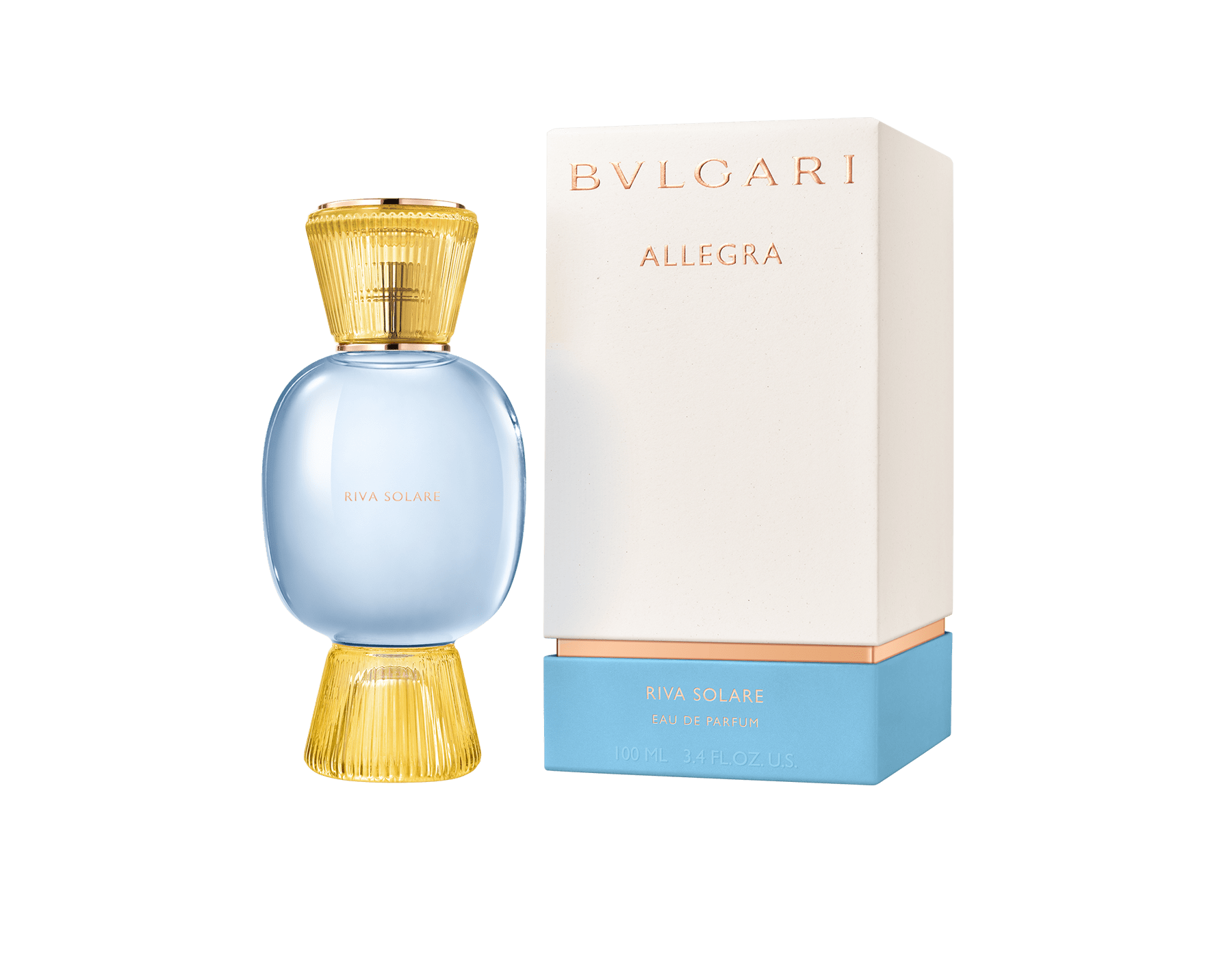 """Riva Solare is the endless Italian holiday."" Jacques Cavallier A sparkling citrus to embody the energising excitement of a ride on the Mediterranean Sea 41252 image 2"
