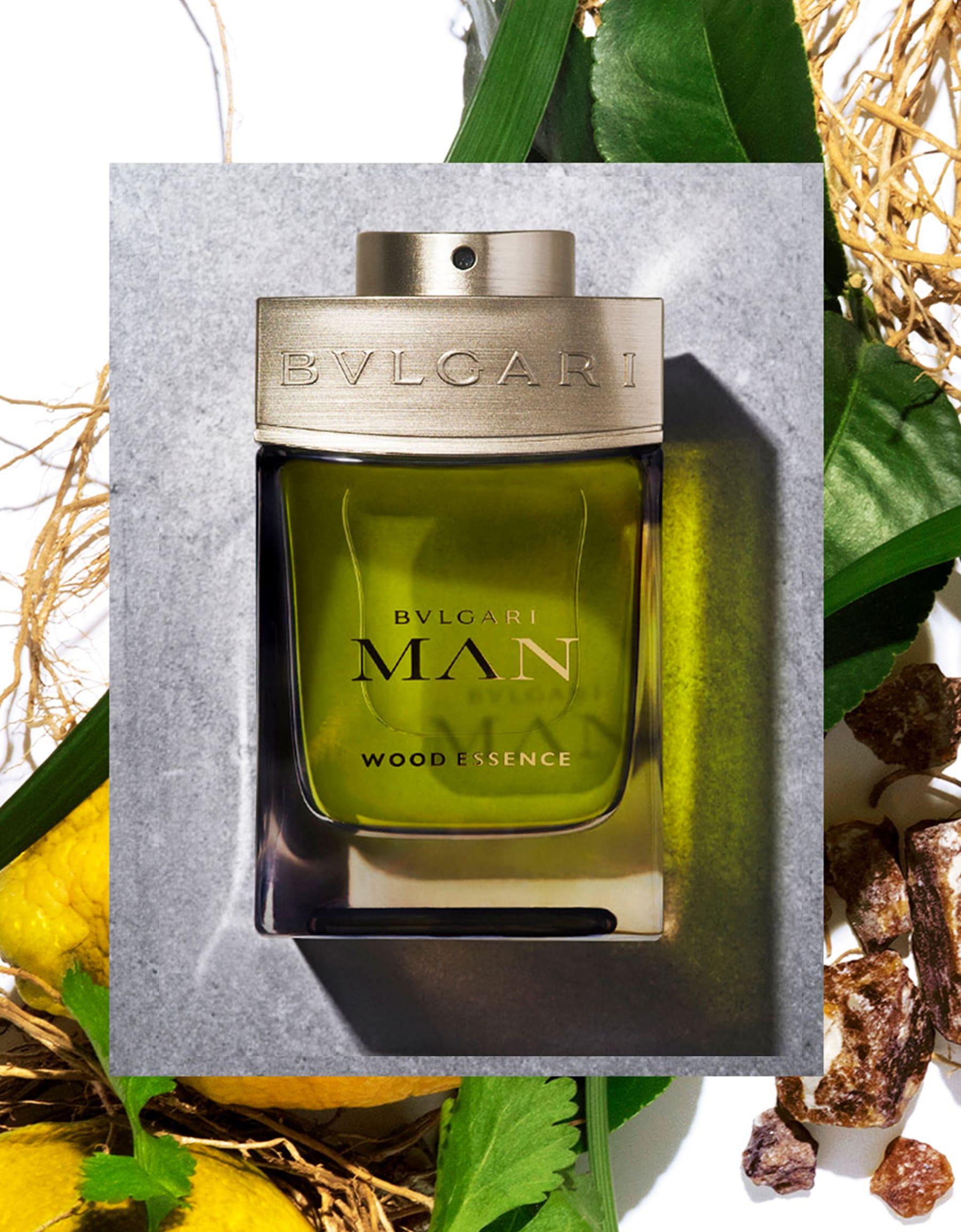 Une signature boisée nouvelle génération composée des essences les plus raffinées de la parfumerie – le cèdre, le cyprès et le vétiver – faisant écho aux notes chaudes et ensoleillées des résines de benjoin 46100 image 4
