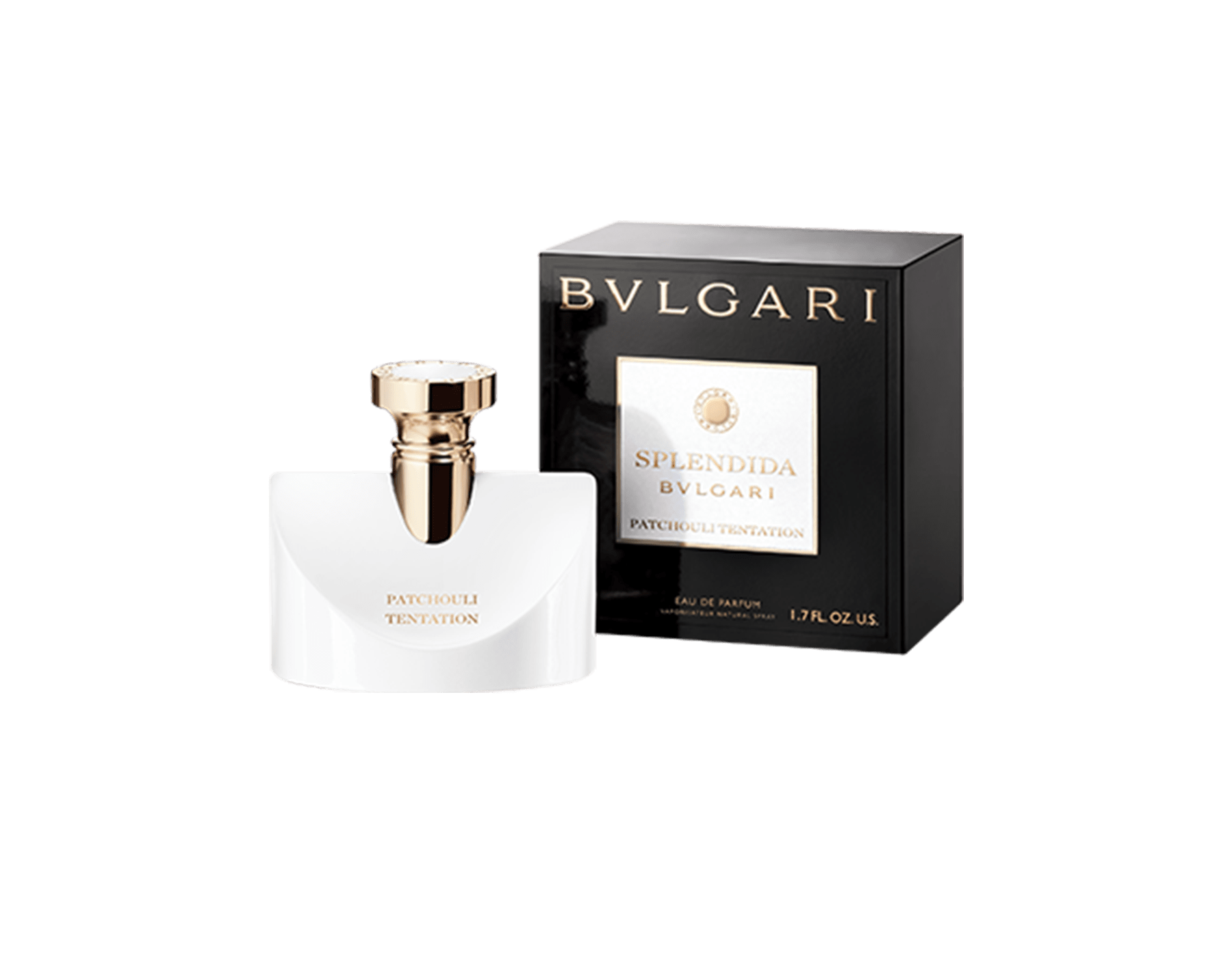 A luminous and irresistible Chypre Floral composed around a trio of Patchouli reflecting the evolution of a burning Temptation. 41117 image 4