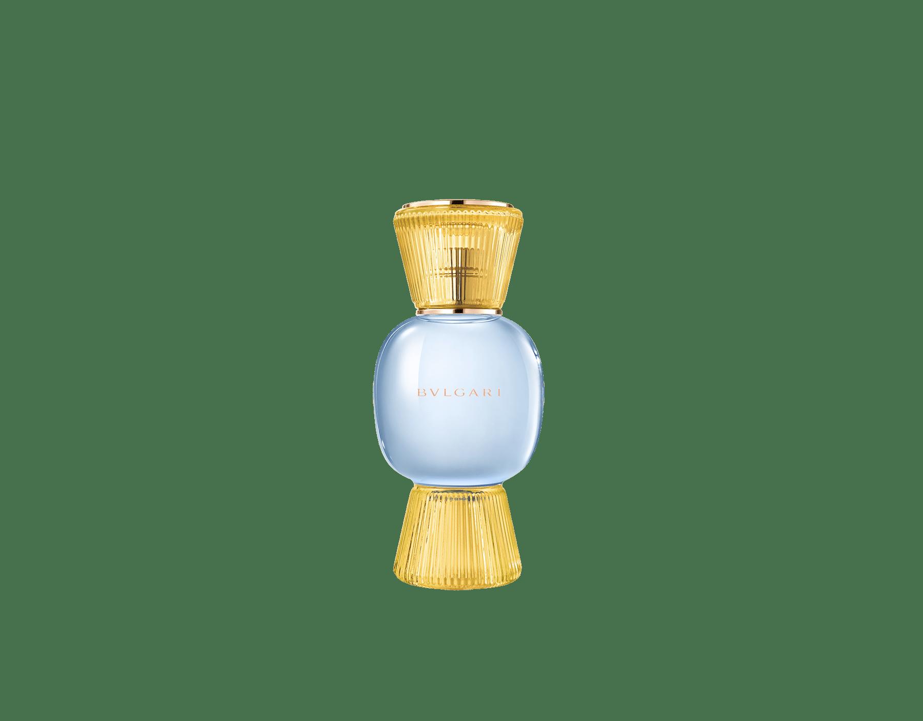 «Riva Solare représente les vacances éternelles en Italie.» Jacques Cavallier Un agrume pétillant incarnant l'énergie palpitante d'un tour sur la Mer Méditerrannée 41242 image 4