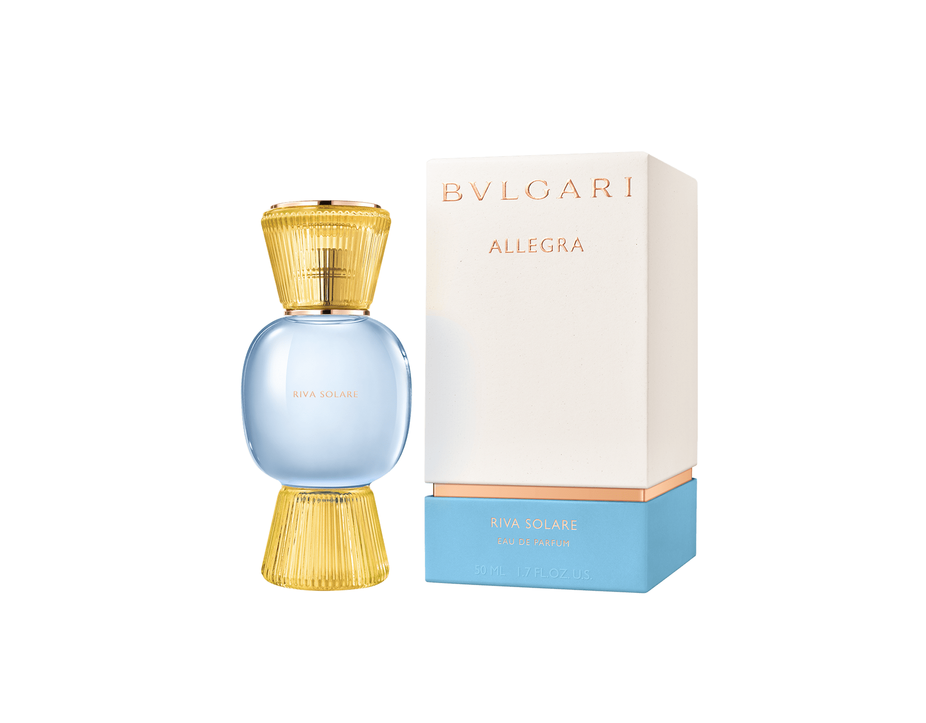 """Riva Solare is the endless Italian holiday."" Jacques Cavallier A sparkling citrus to embody the energising excitement of a ride on the Mediterranean Sea 41242 image 2"