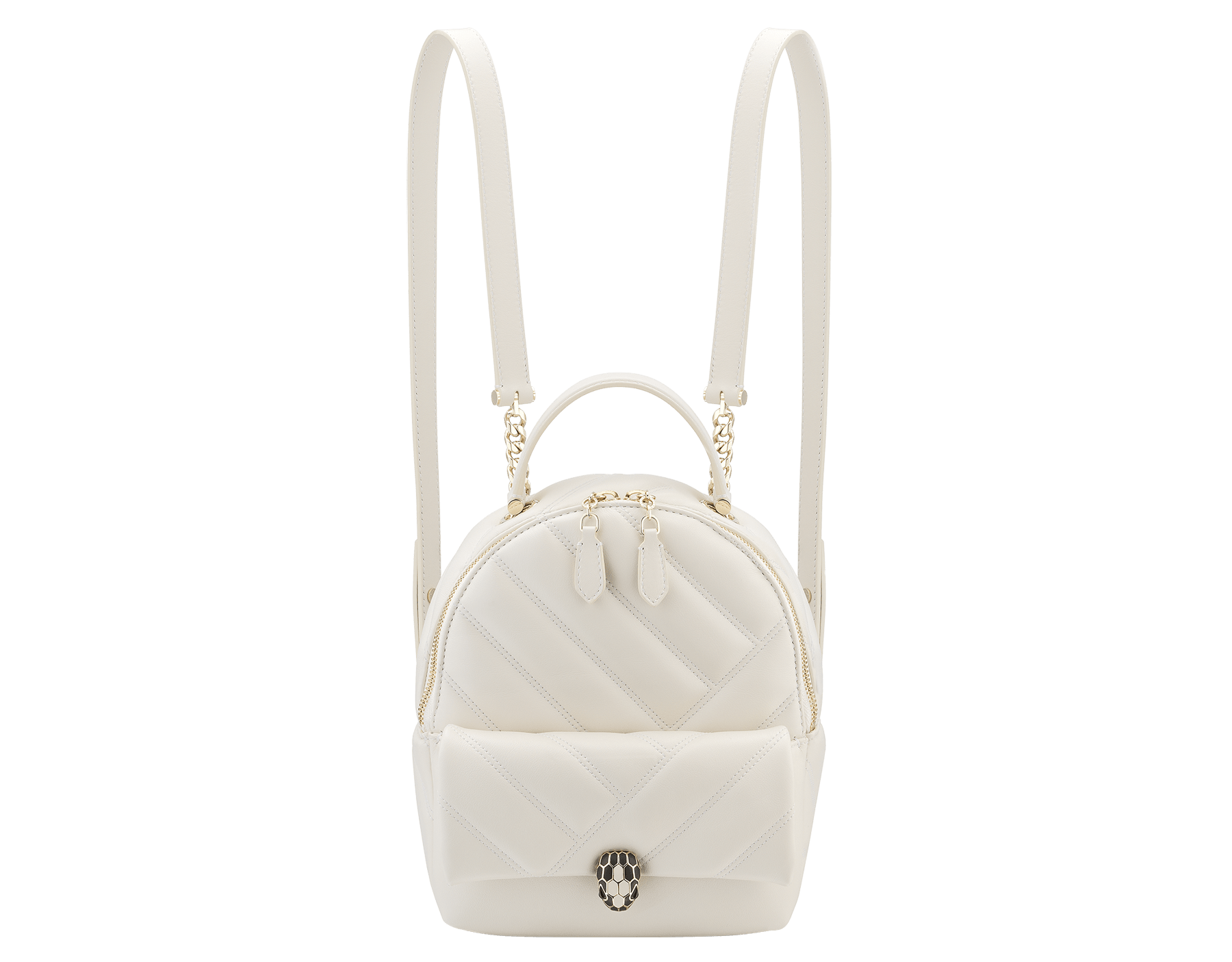 Bvlgari Serpenti Backpack